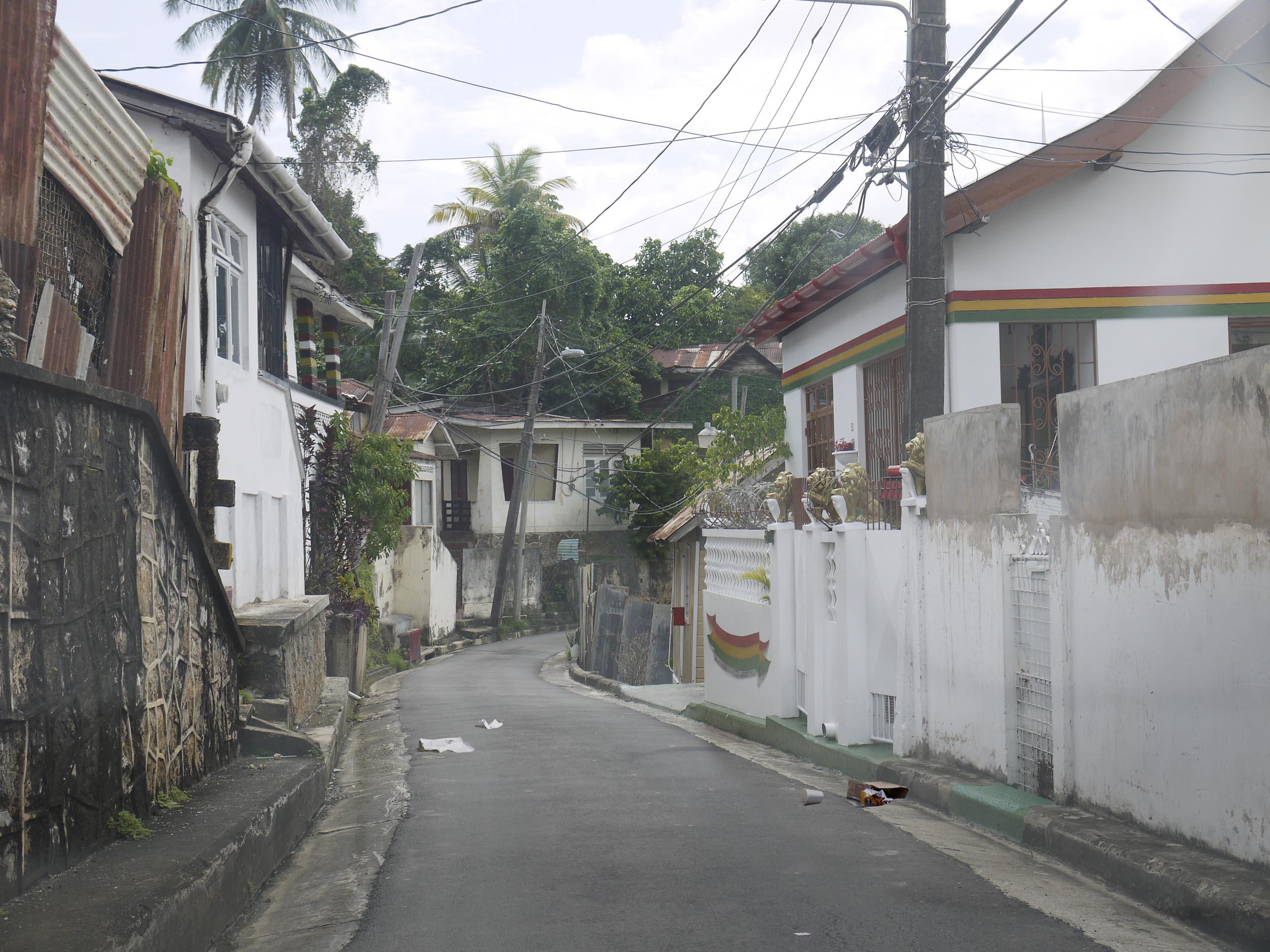neighborhoods existing