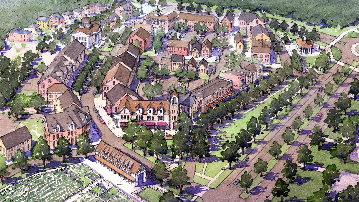 James Town Mall_Village Aerial After_sm.jpg
