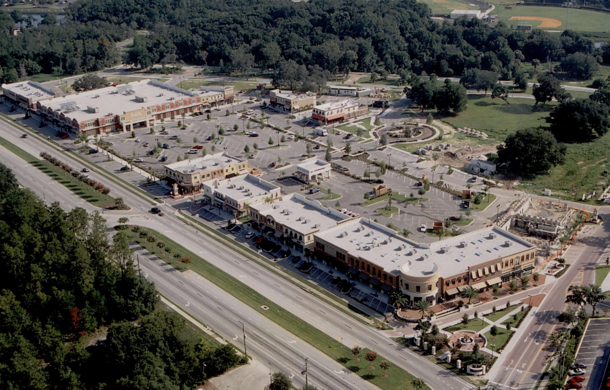Winter Springs phase 1 - aerial 2005.jpg