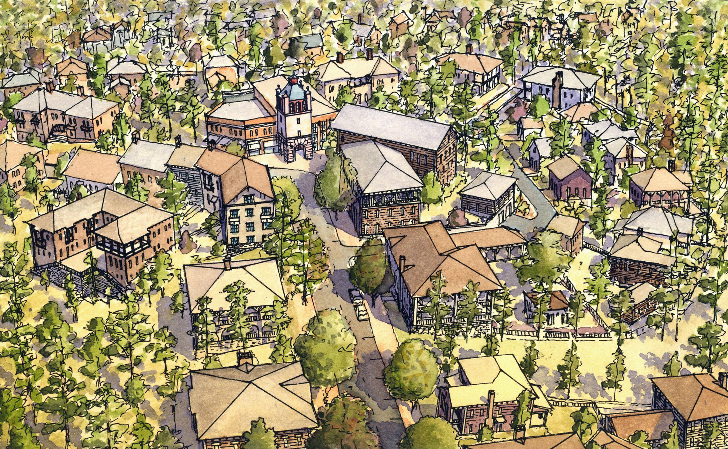 Juniper Point - neighborhood 2 center rendering.jpg