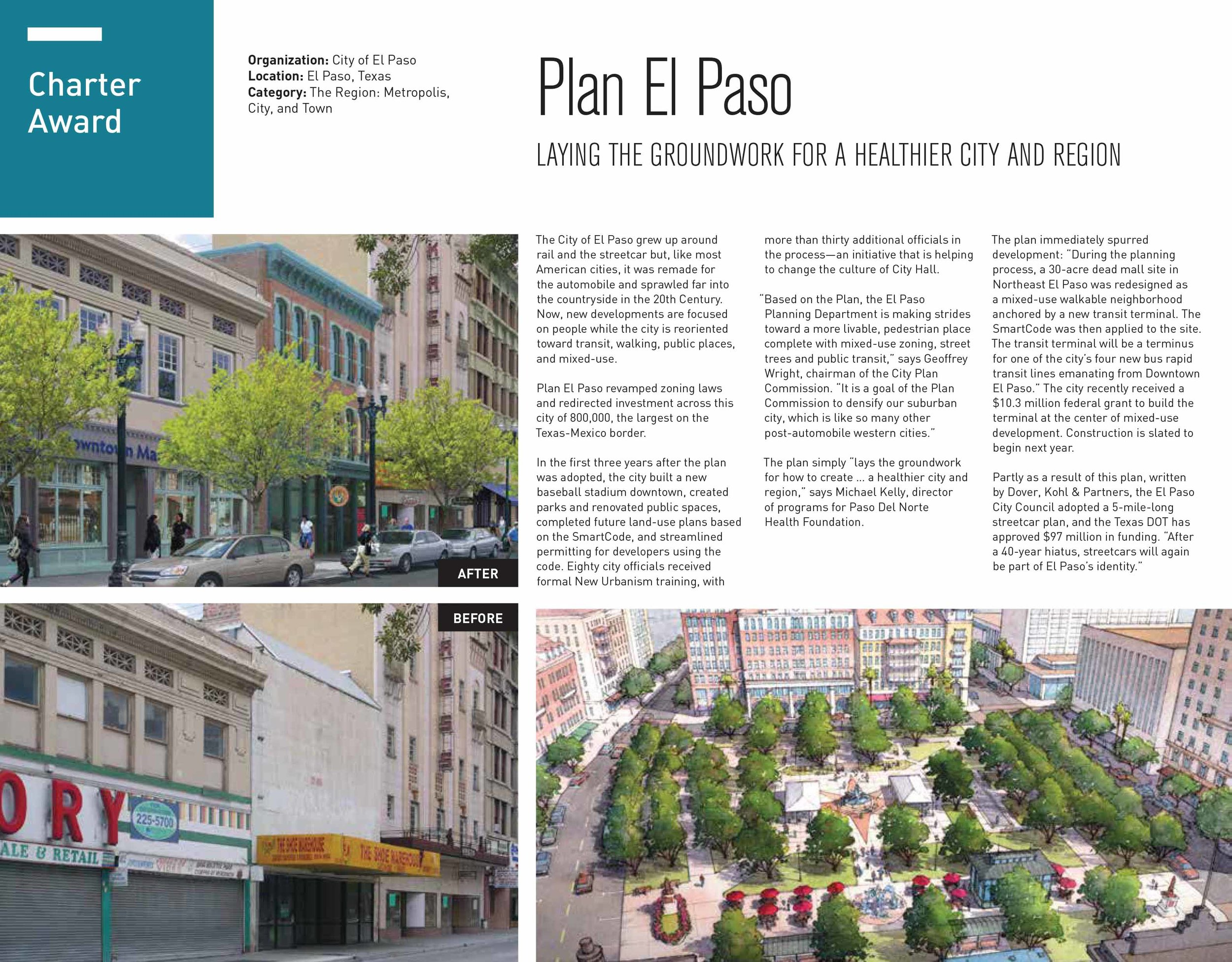 2015-Charter Award of Excellence for Plan El Paso on the Region Metropolis, City, Town Scale.jpg