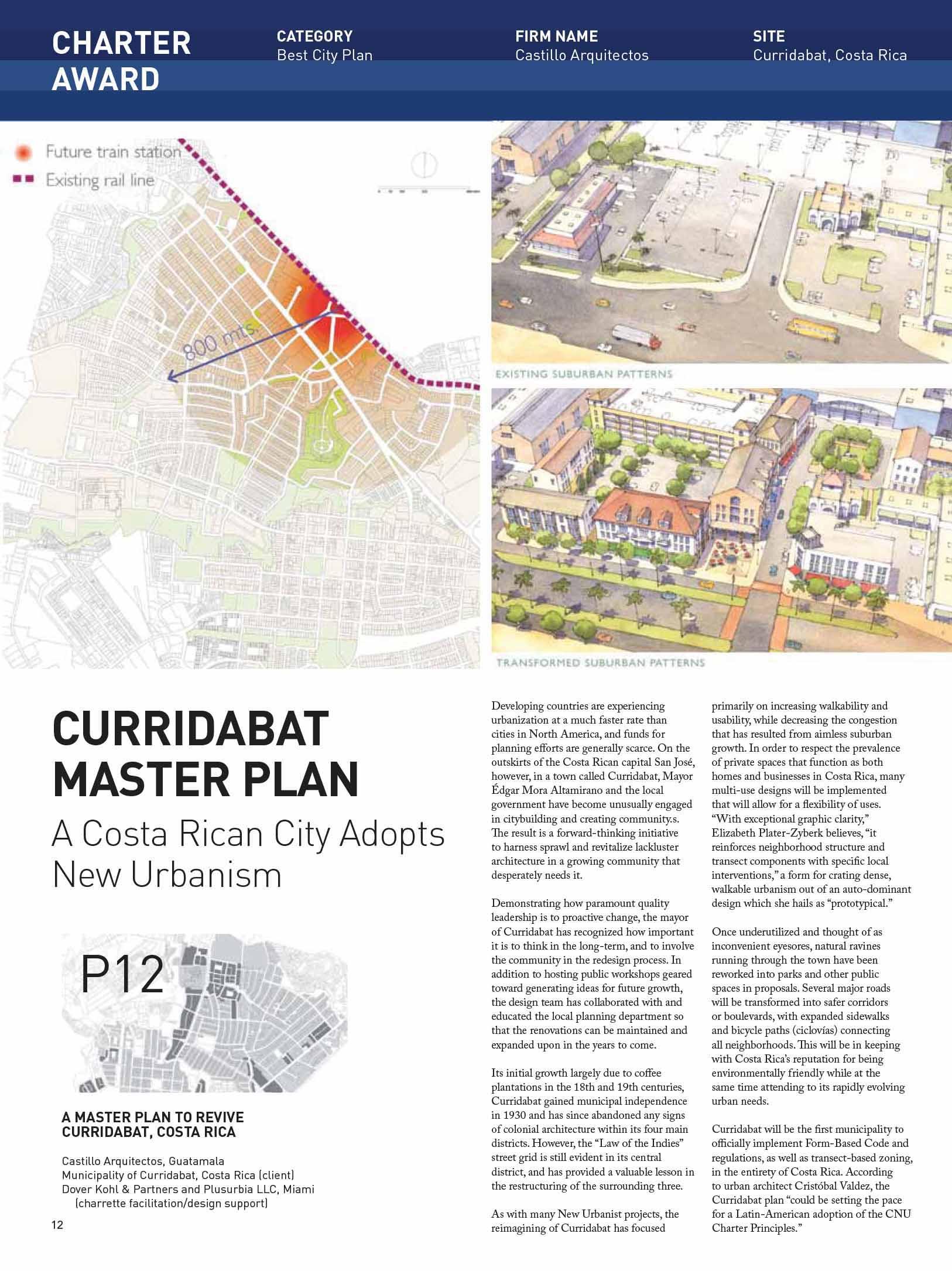 2014-Best City Plan CNU Charter Award- Curridabat Master Plan with Castillo Arquitectos-1.jpg