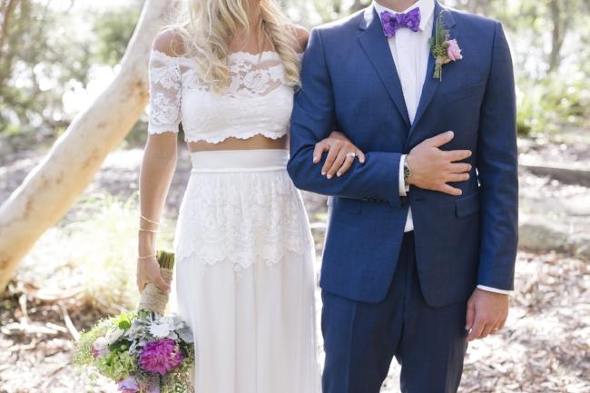 Hannah + Craig { Married! } 532.jpg