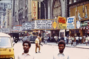 Times Square - late 70's