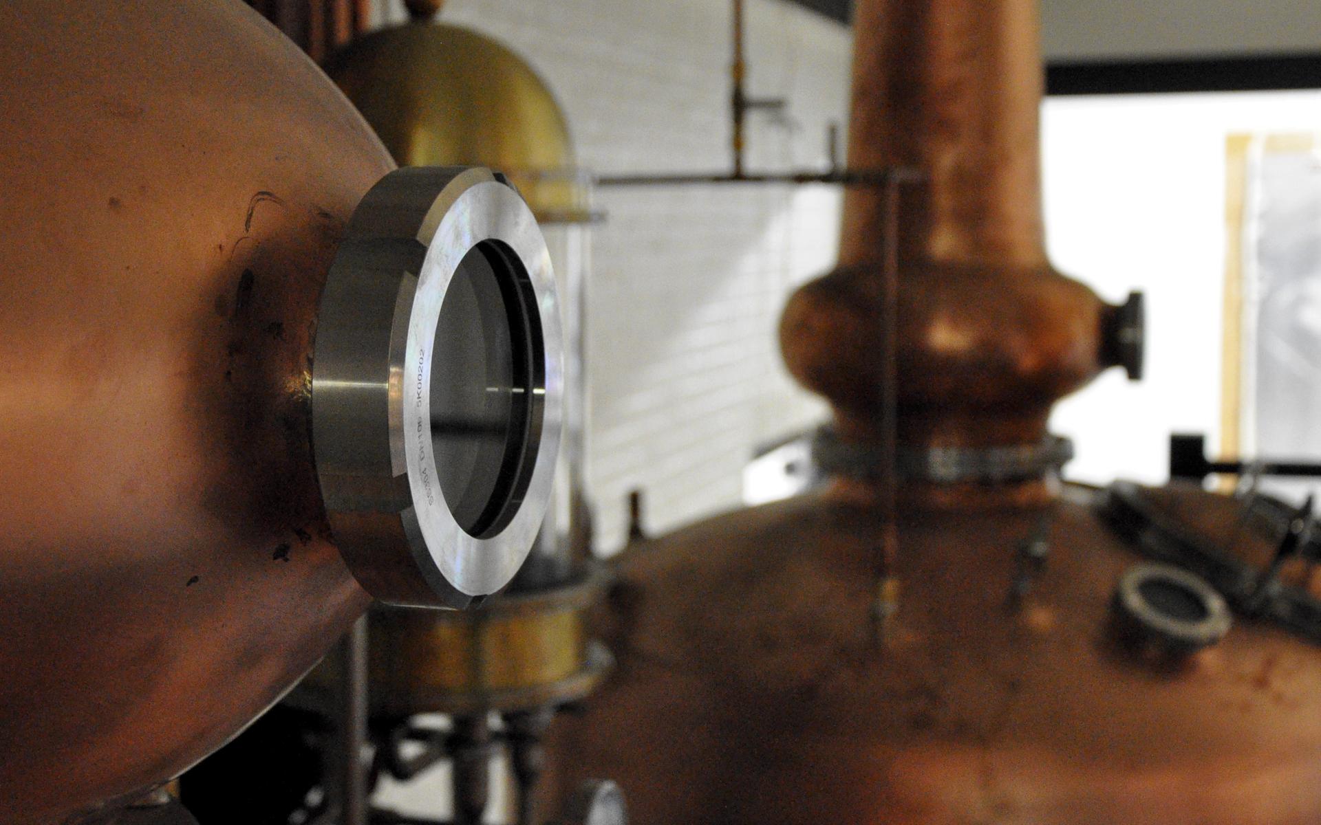 ASW Distillery - Atlanta craft whiskey _ brandy distillery - sideview of porthole Nov 2015.jpg