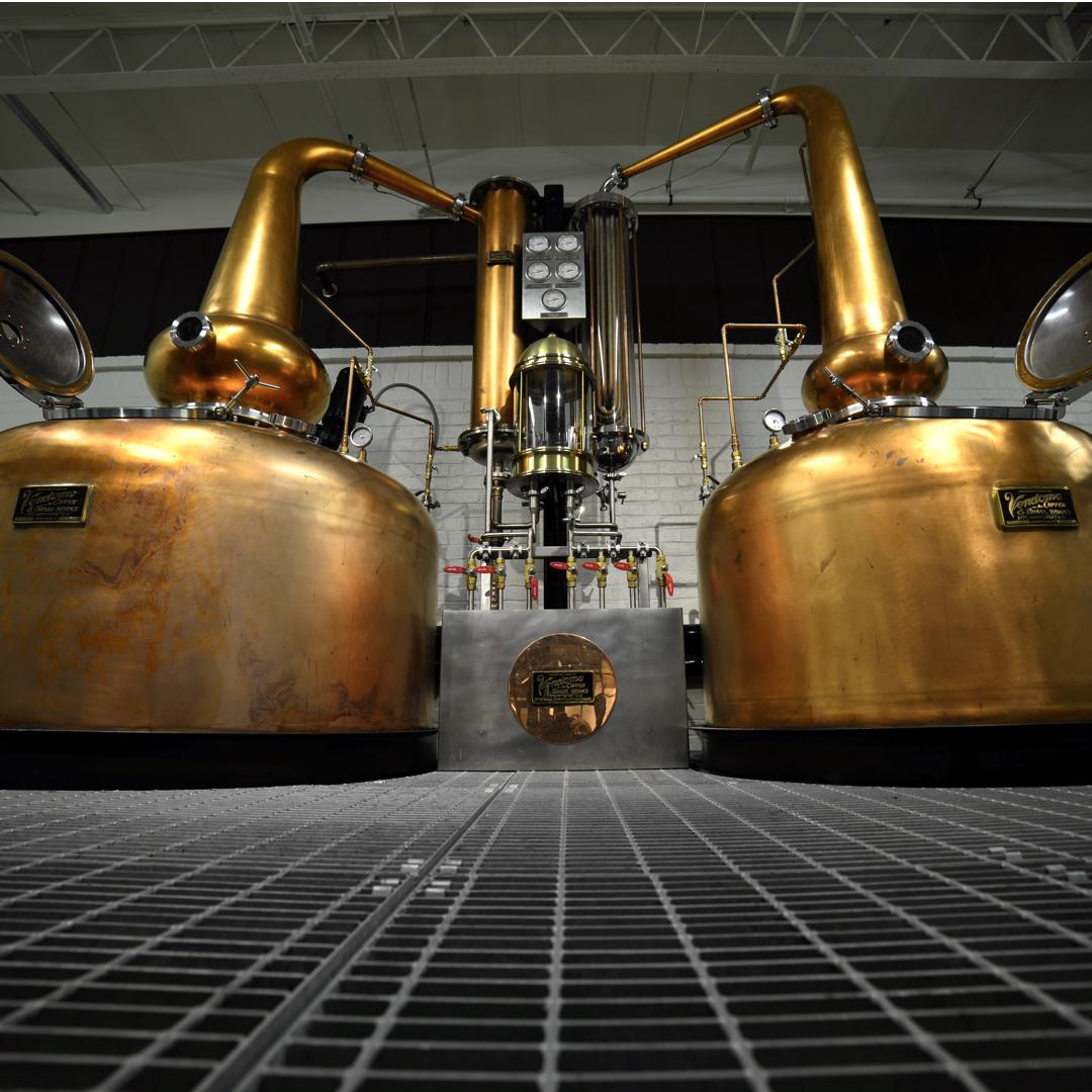 ASW Distillery - Atlanta's hometown whiskey bourbon craft distillery - Chris Avedissian - Stills head on Facebook ad.jpg