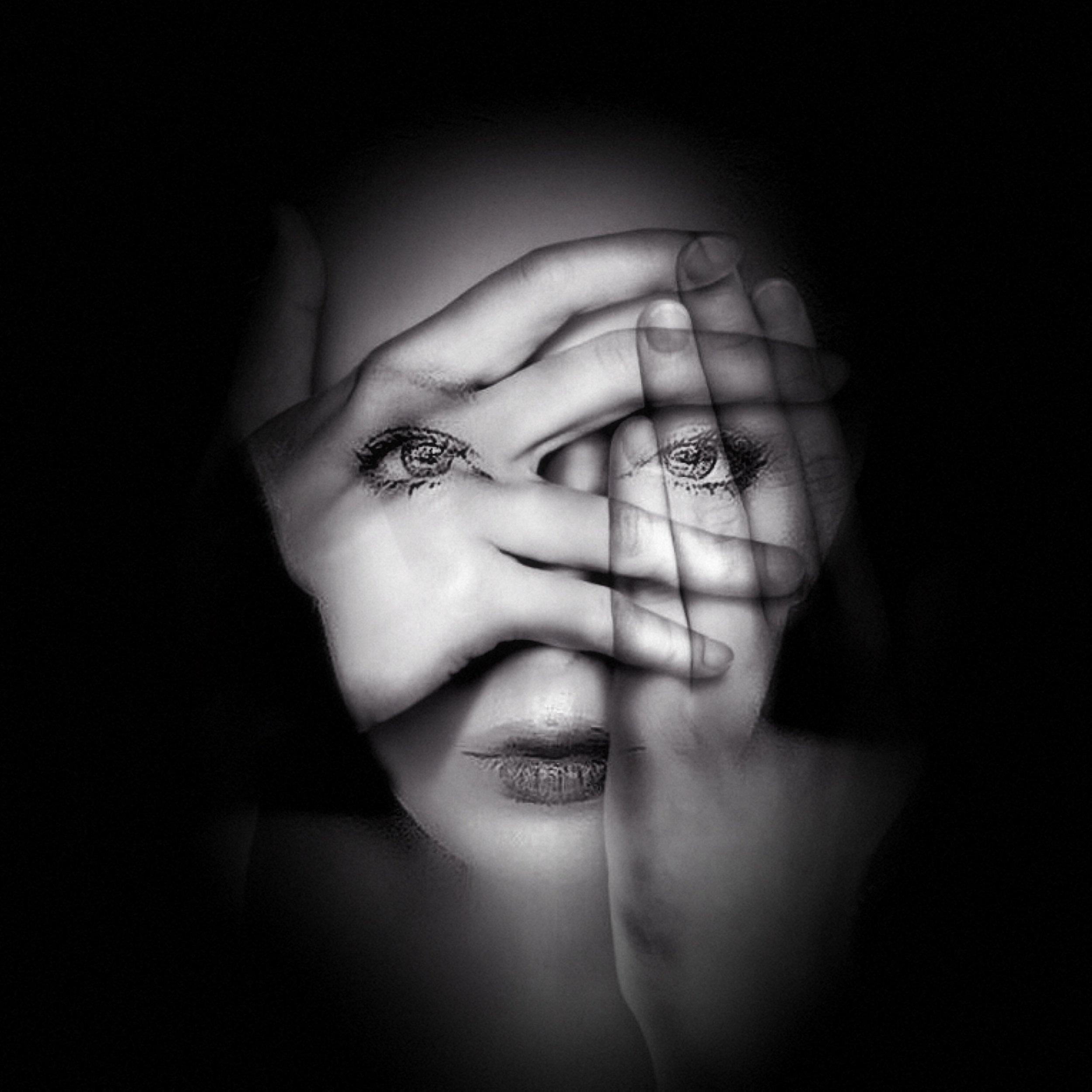 face, hands