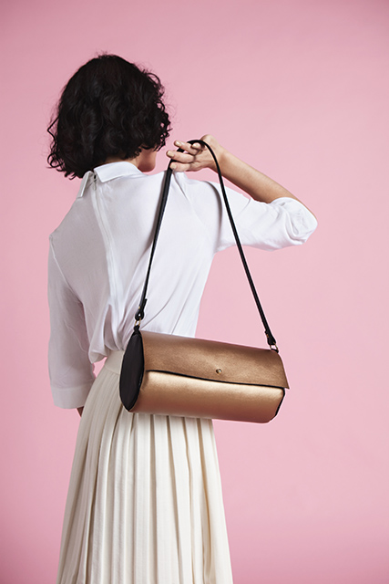 Log-Lady Bag