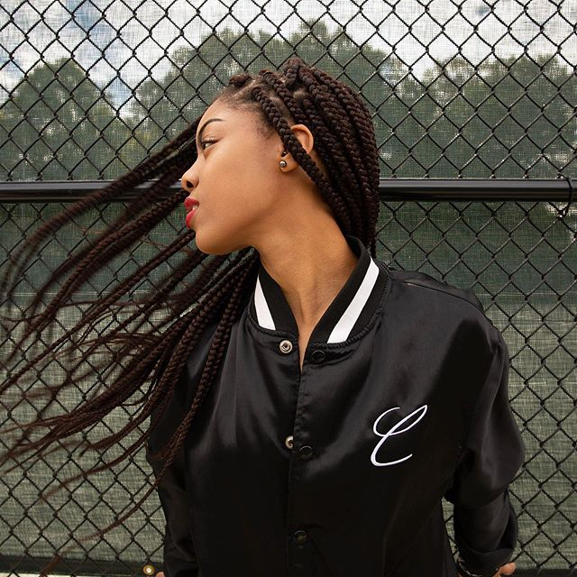 Black Satin Jacket Available Online www.culturewayoflife.com