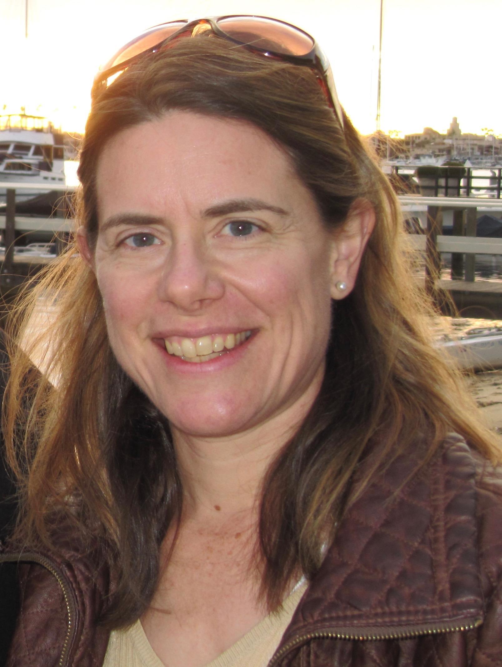 Deborah Edgar, MFT, The UnSelfish Journey