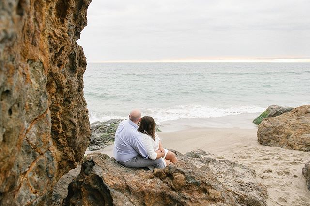 Another shot from our recent Malibu engagement session. Wedding countdown is officially on for Tim and Priscilla! ⏰ . . . . #betsyandgregoryphotos #engagementphotos #engagement #malibu #realcouple #beachengagementphotos #sunsetphotography #weddingphotography #weddingphotographer #nikon #nikonlove #naturallight #brideandgroom #pointdume #malibubride #100layercake #stylemepretty #magnoliarouge #weddingblog #weddinginspo #weddinginspiration #engaged #bridetobe #love #californiabride #beachbride #weddingseason #marriage #instawedding #weddingphotos