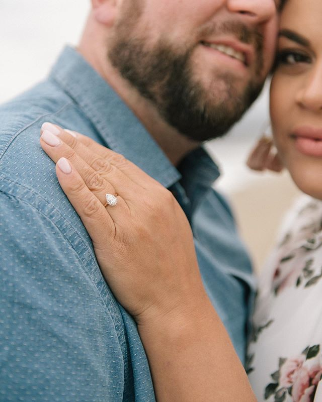 Engagement ring shot 💎 . . . . . #betsyandgregoryphotos #engagementphotos #engagement #malibu #realcouple #beachengagementphotos #bluehour #weddingphotography #weddingphotographer #nikon #engagementring #ruffledblog #brideandgroom #pointdume #malibubride #100layercake #stylemepretty #magnoliarouge #weddingblog #weddinginspo #weddinginspiration #engaged #bridetobe #californiabride #beachbride #weddingseason #marriage #instawedding #weddingring #weddingphotoinspiration