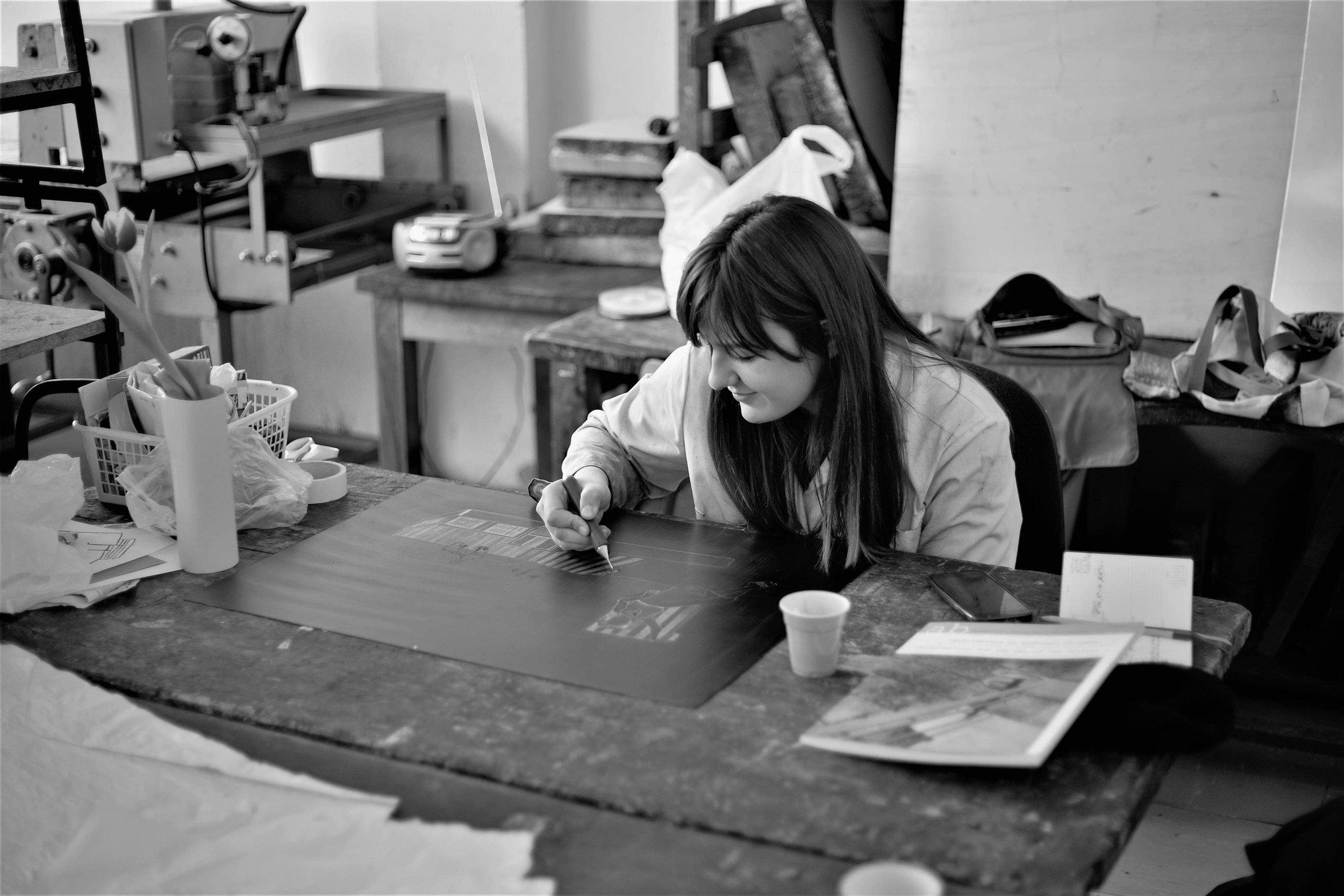 Foto: osebni arhiv umetnice