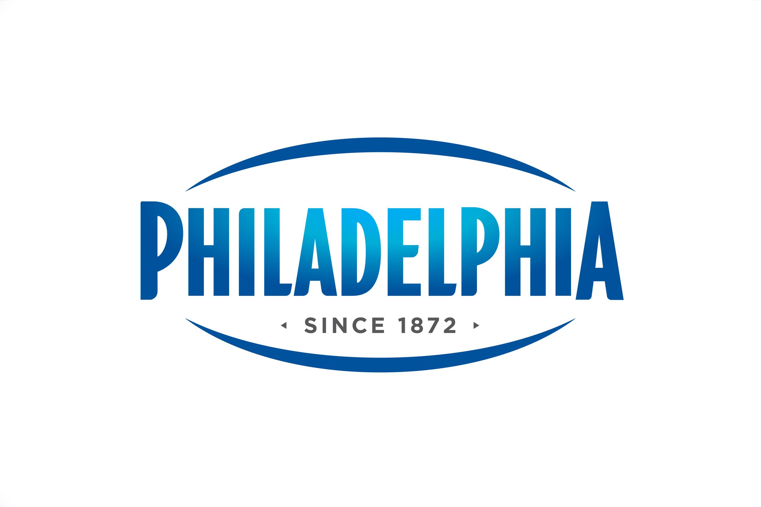 #1 Selling Philadelphia Cream Cheese by Kraft