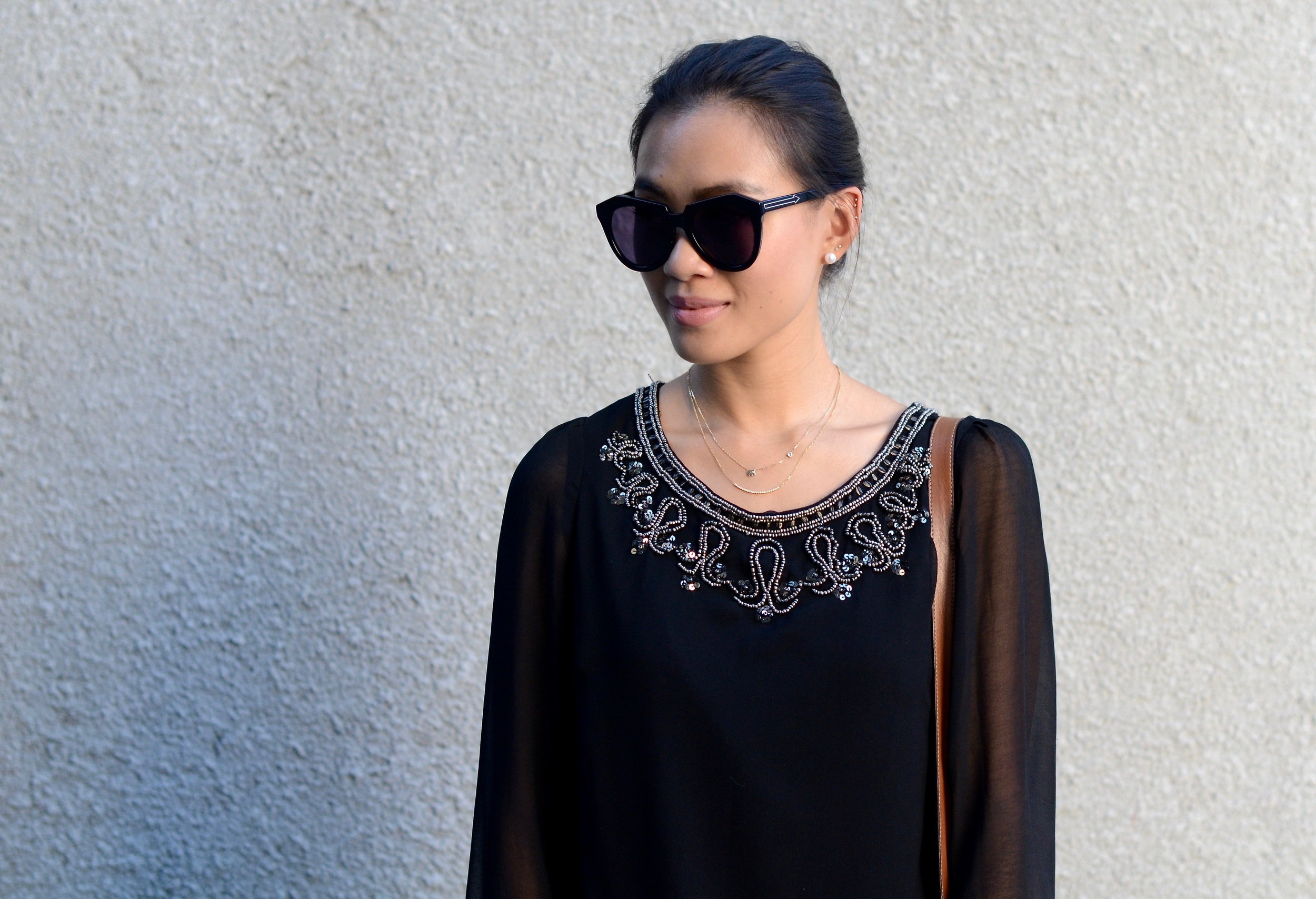 Just Goh With It-Outfit-Black-forever21-beaded-tunic-dress-all-saints-over-the-knee-boots-mulberry-alexa-6.jpg