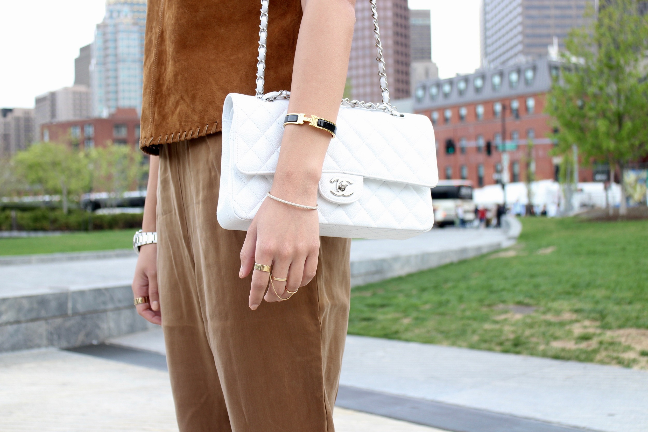 Just Goh With It-Outfit-Zara-Brown-Suede-Top-hm-Pants-lanvin-loafers-2.jpg