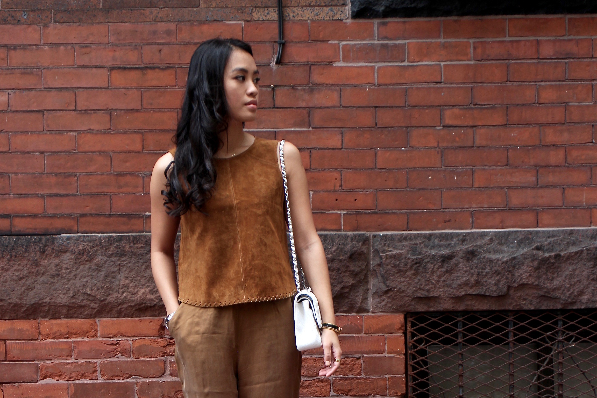Just Goh With It-Outfit-Zara-Brown-Suede-Top-hm-Pants-lanvin-loafers-5.jpg