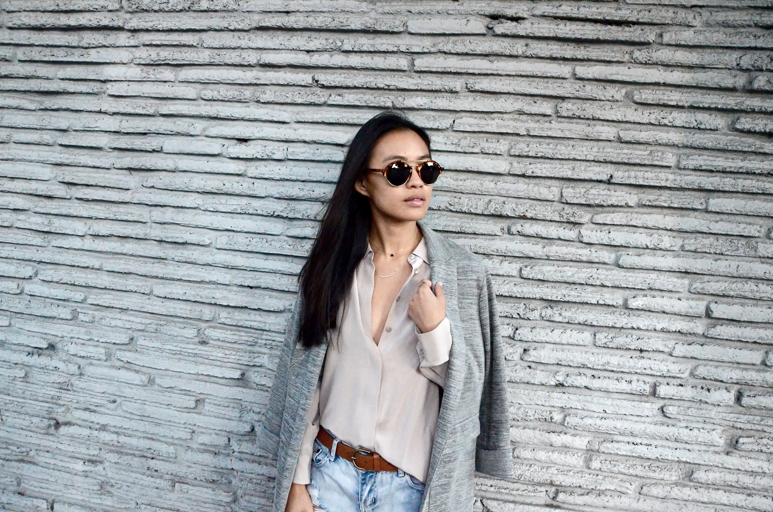 Just Goh With It-Outfit-Everlane-shirt-one-teaspoon-distressed-jeans-topshop-blazer-illesteva-saint-laurent-maryjane-lady-dior-9.jpg