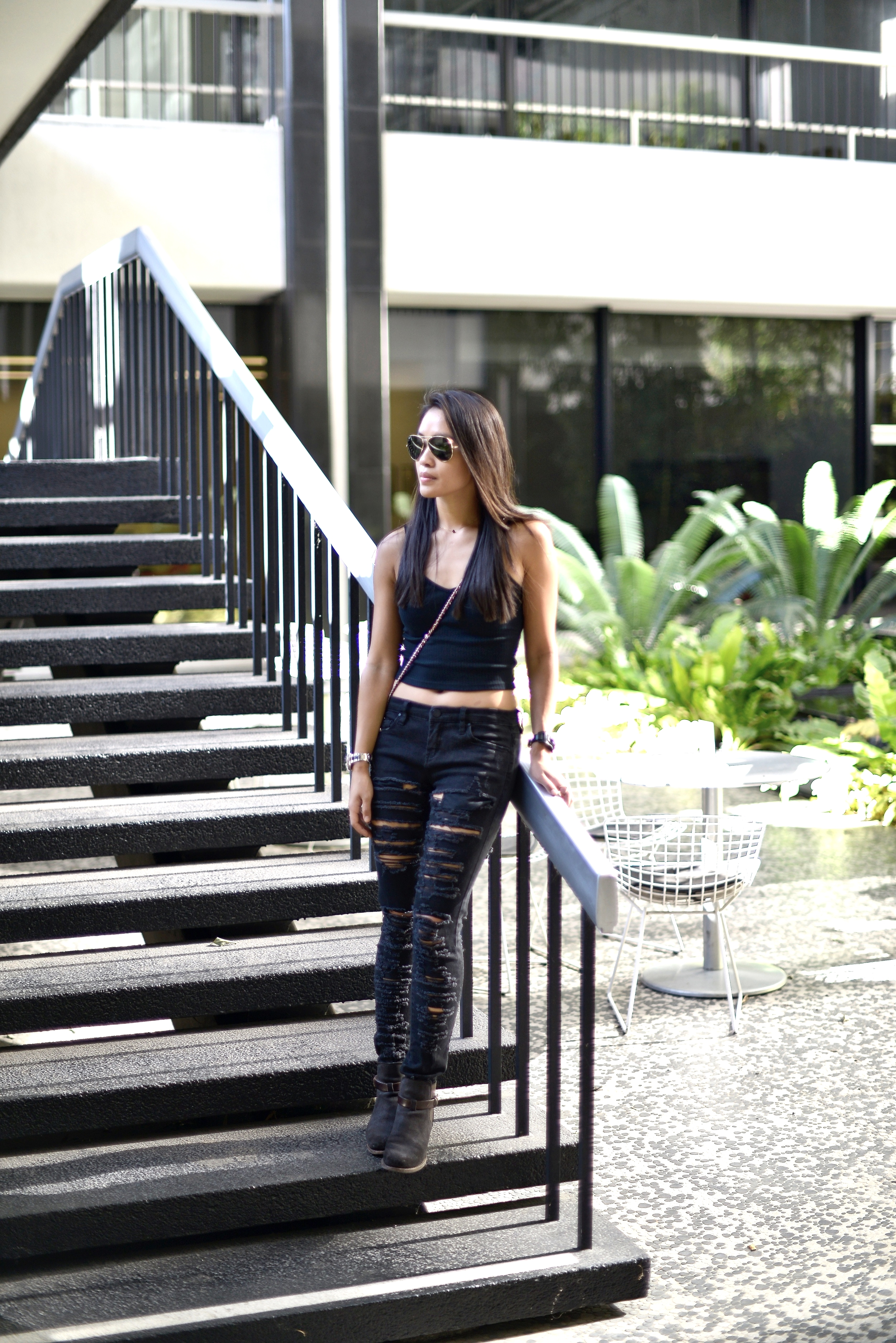 Just Goh With It-Outfit-Blanknyc-ripped-black-jeans-rag-and-bone-ankle-boots-1.jpg