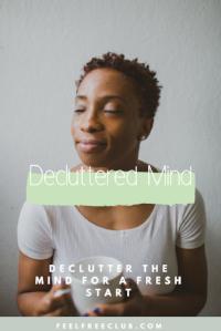 Decluttered Mind Guide