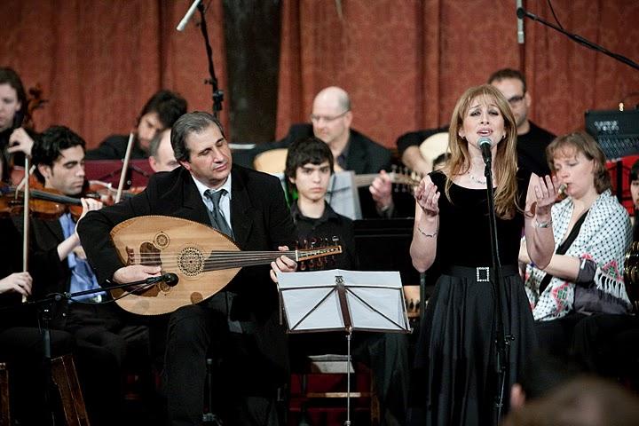 Haiti Benefit Concert, Church of SPSA, New York City
