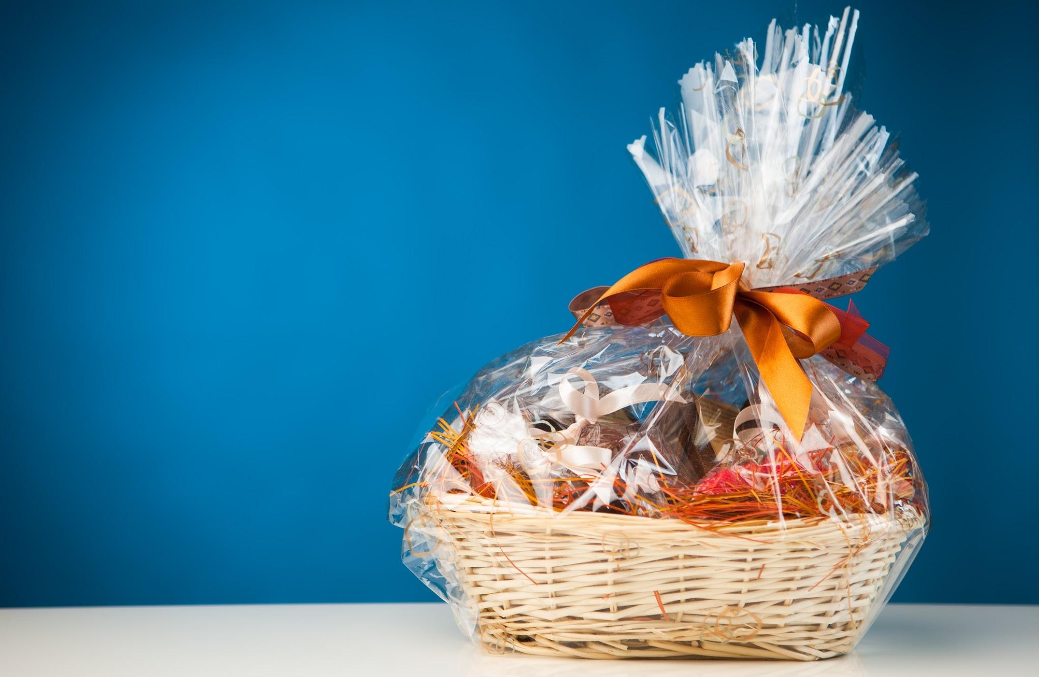 Ambassador Leaders_Fundraising basket