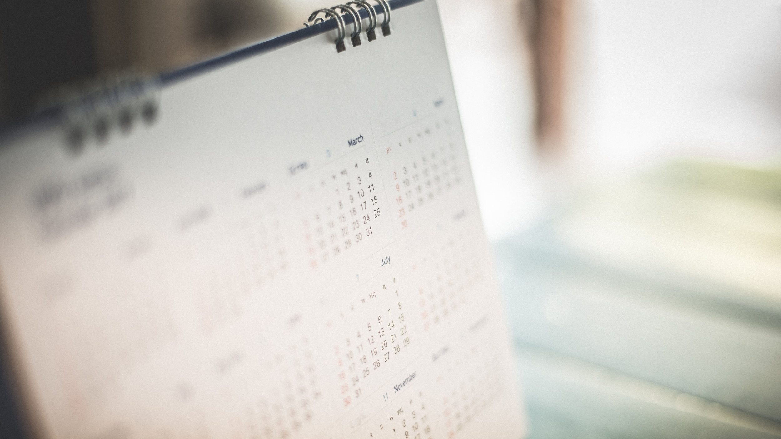 Ambassador Leaders Blog_calendar