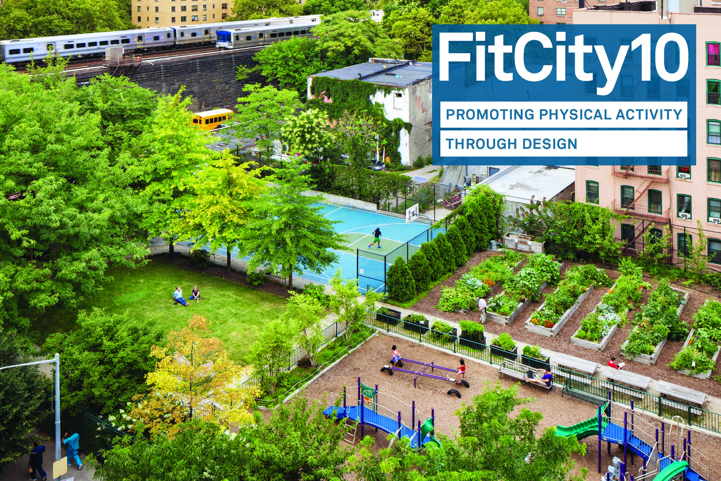 FitCity 10 Report