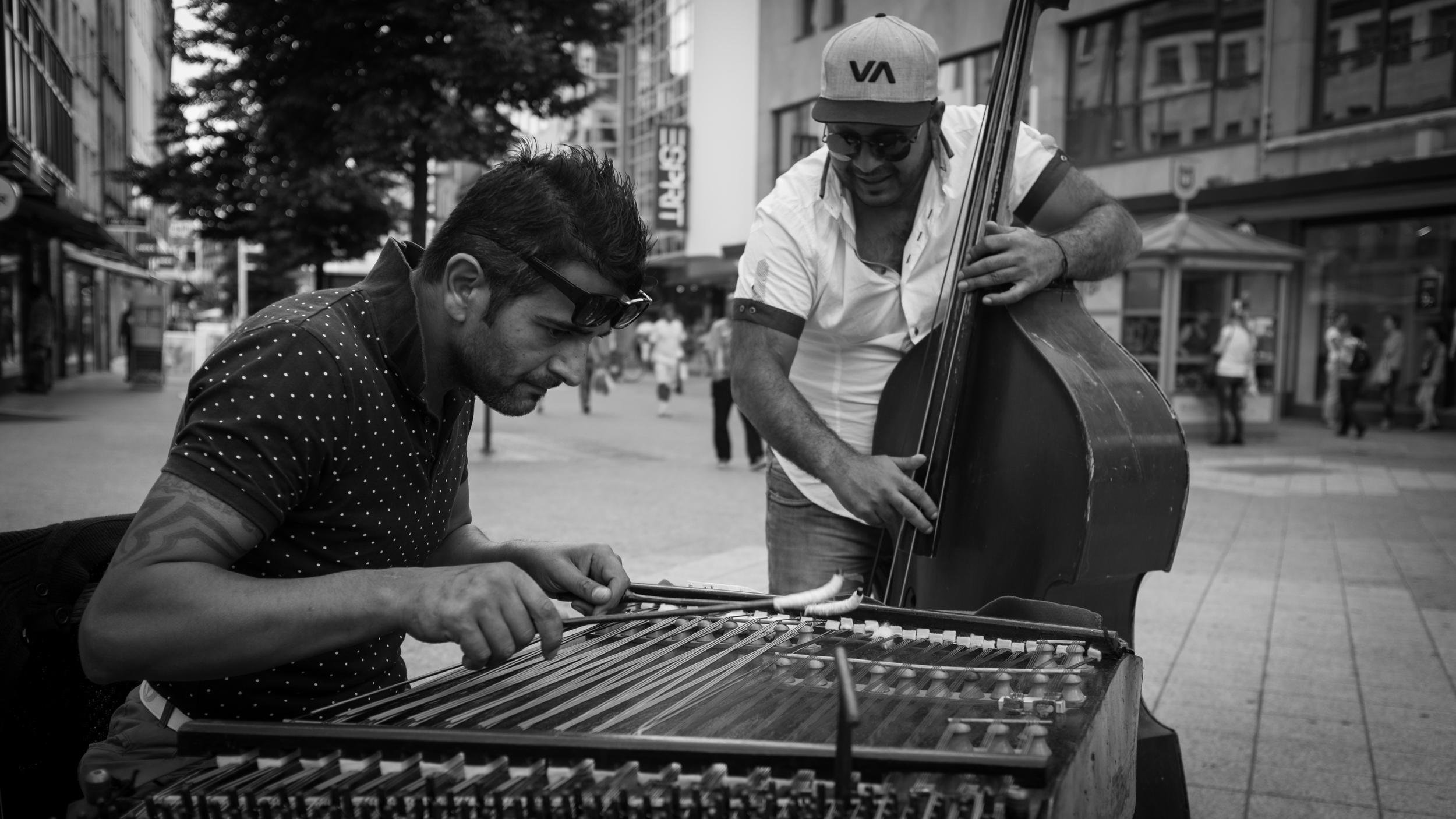 Street Musicians- Nuremberg, Germany.jpg