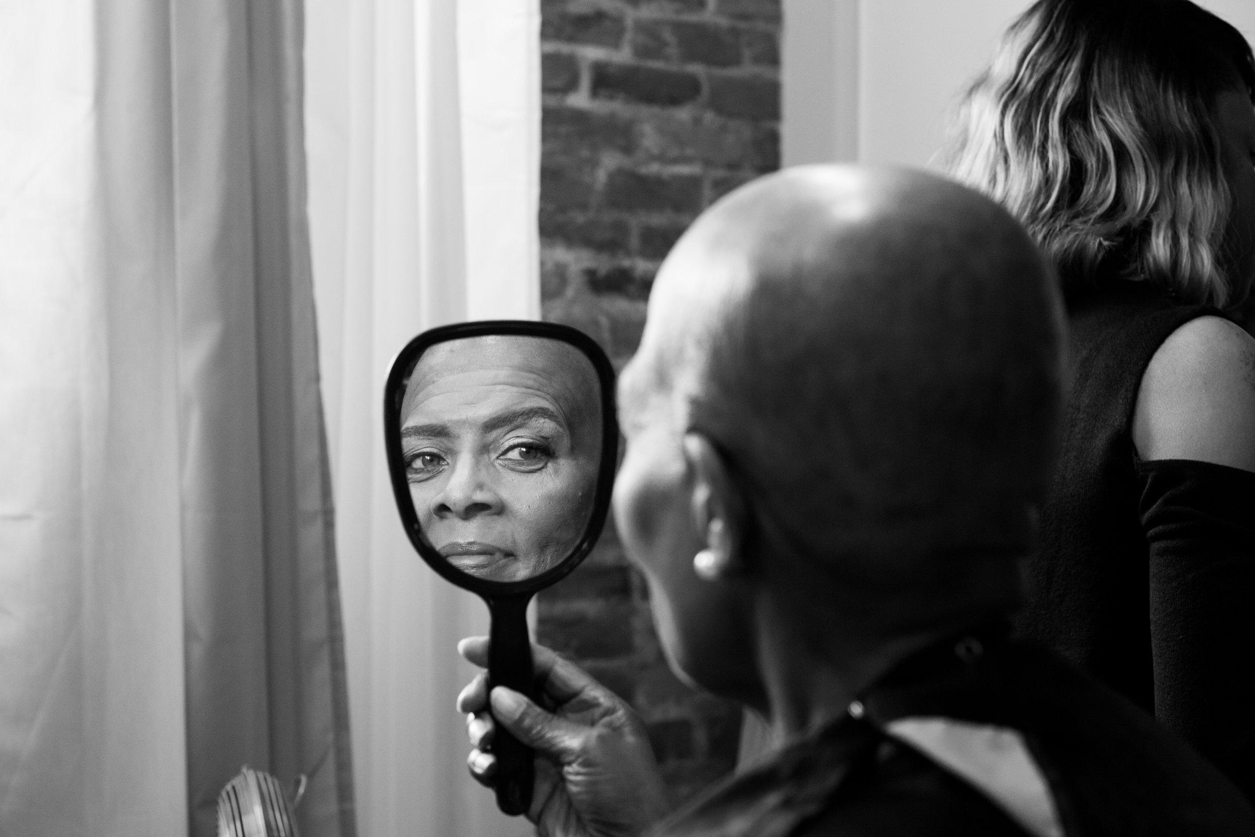Maryland Wedding Photographers Breast Cancer Awareness Photo Session