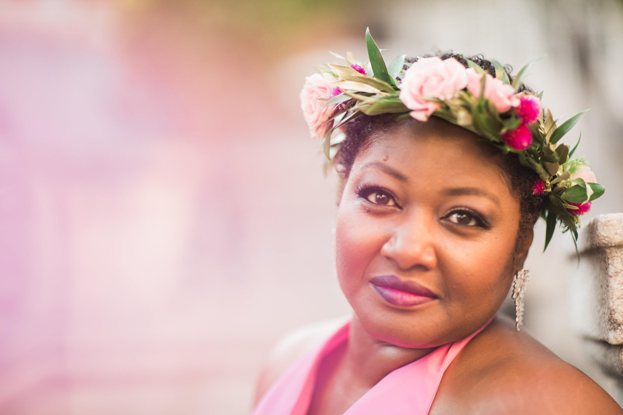 Mount Vernon Baltimore Breast Cancer Photoshoot Megapixels Media