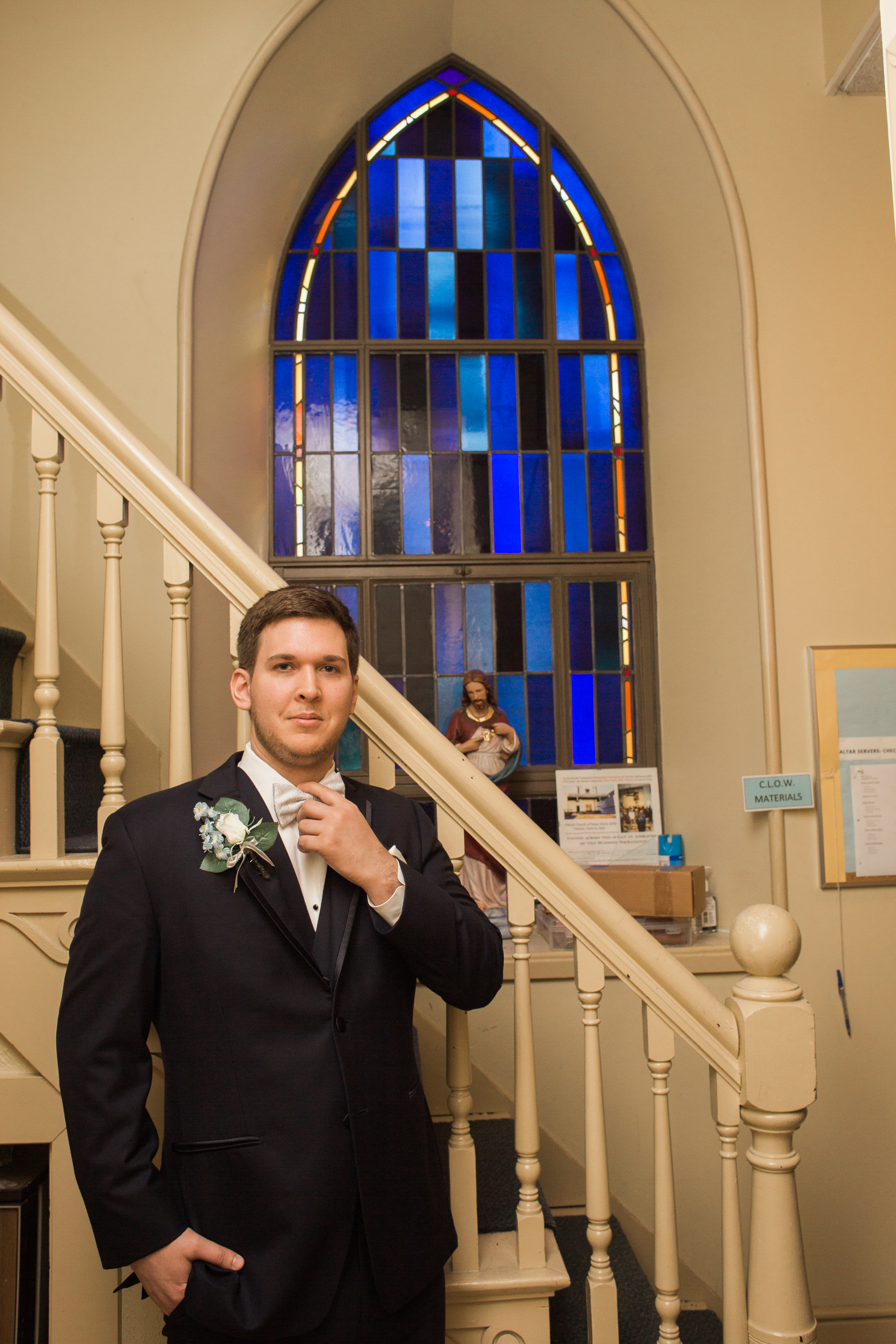 MAryland Wedding Immaculate Conception Church Towson-11.jpg