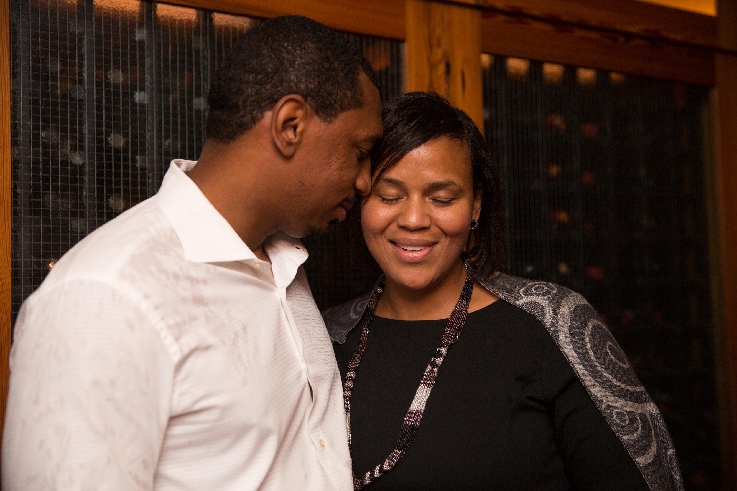 Baltimore Wedding Photographers also photograph proposals