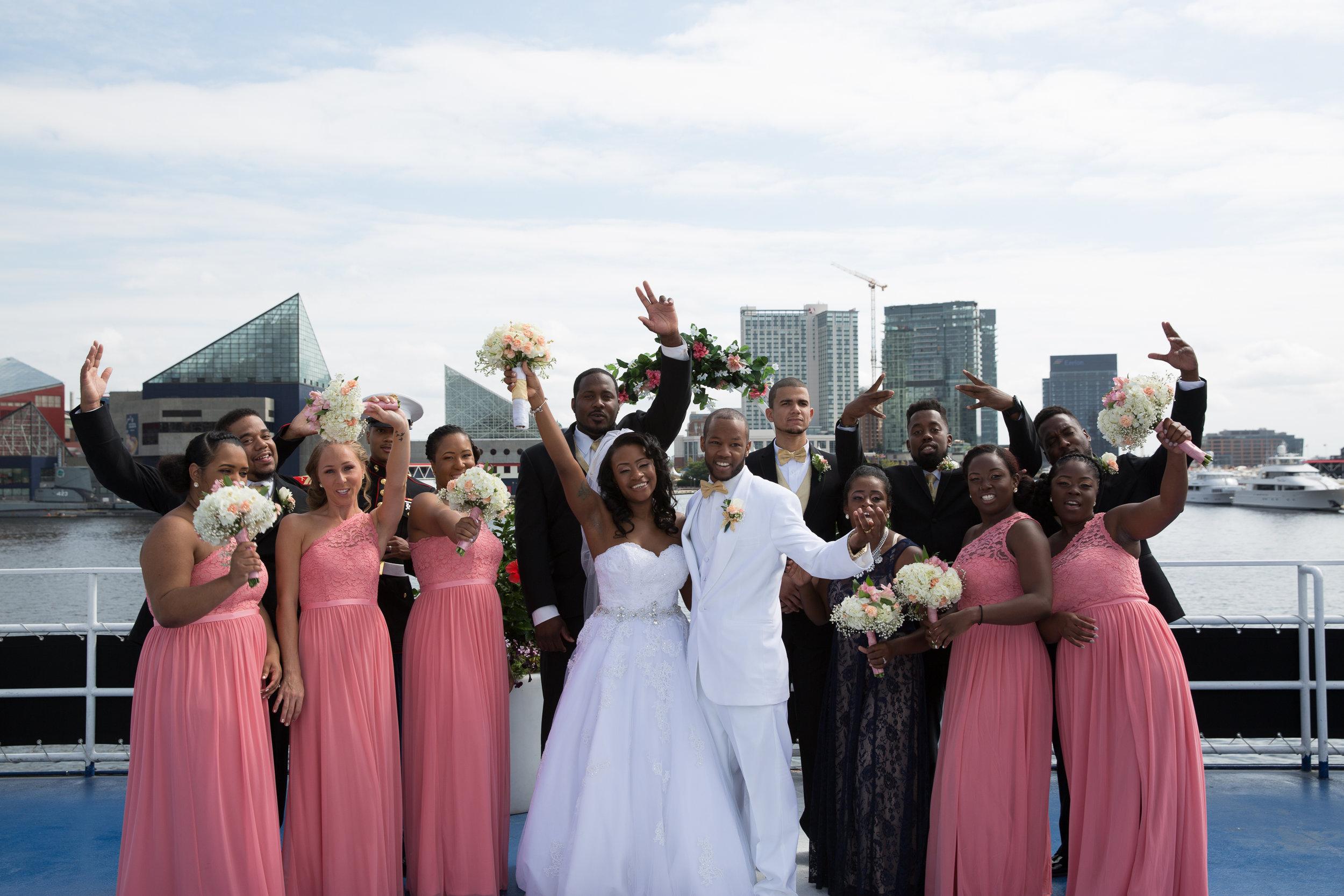Baltimore Inner harbor Wedding Maryland-31.jpg