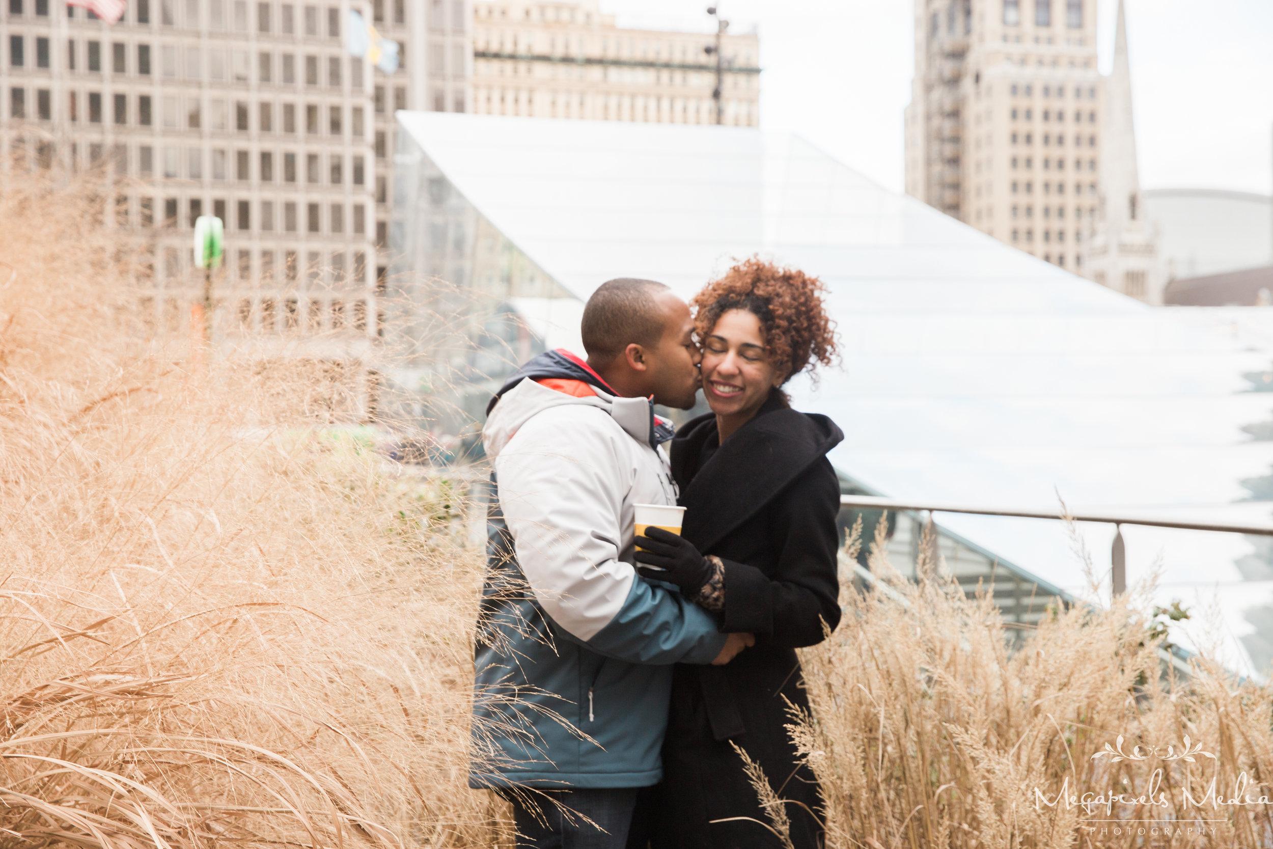 Philadelphia Engagement Photography