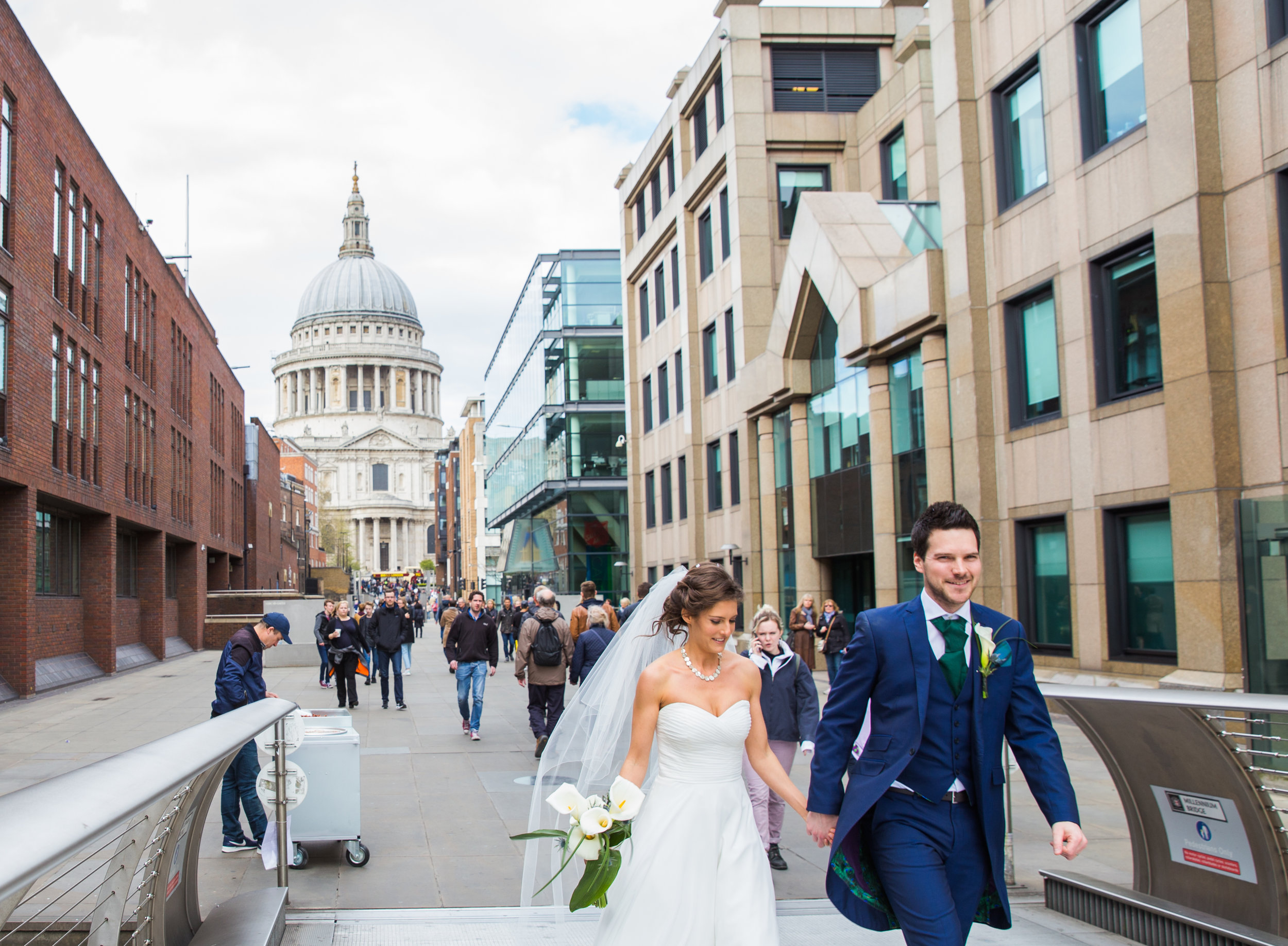 London wedding Photographer from Baltimore