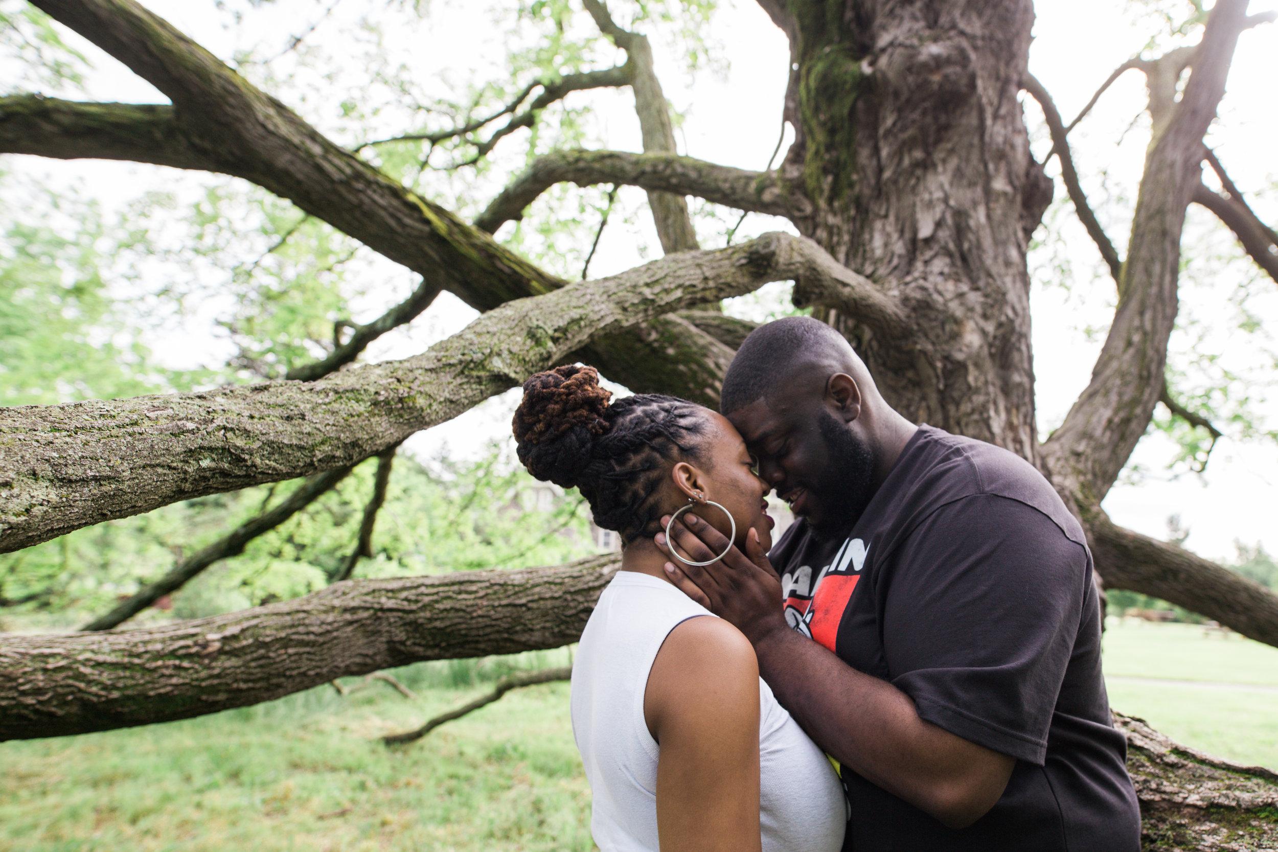 Black Baltimore Wedding Photographers-6.jpg