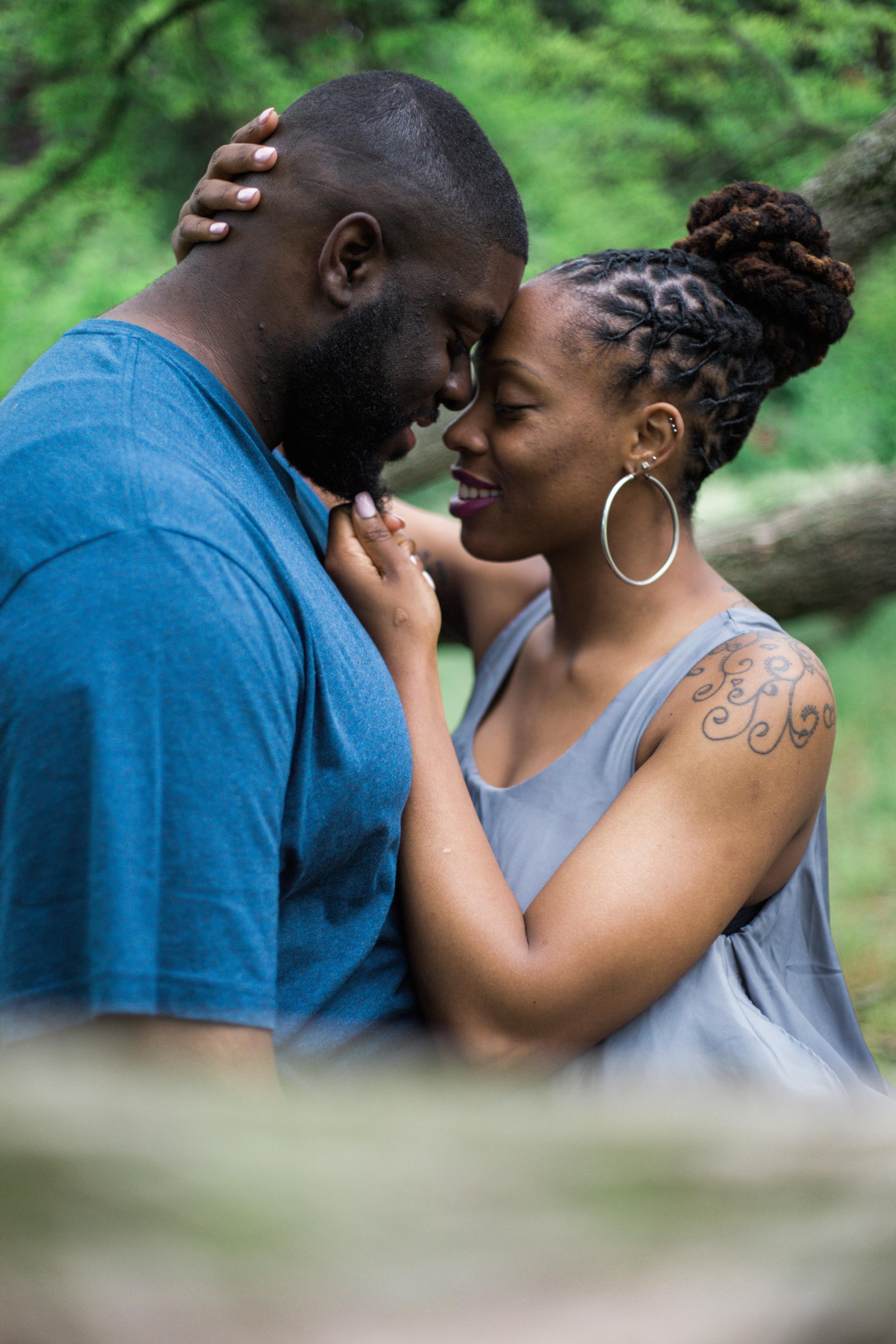 Black Baltimore Wedding Photographers-8.jpg