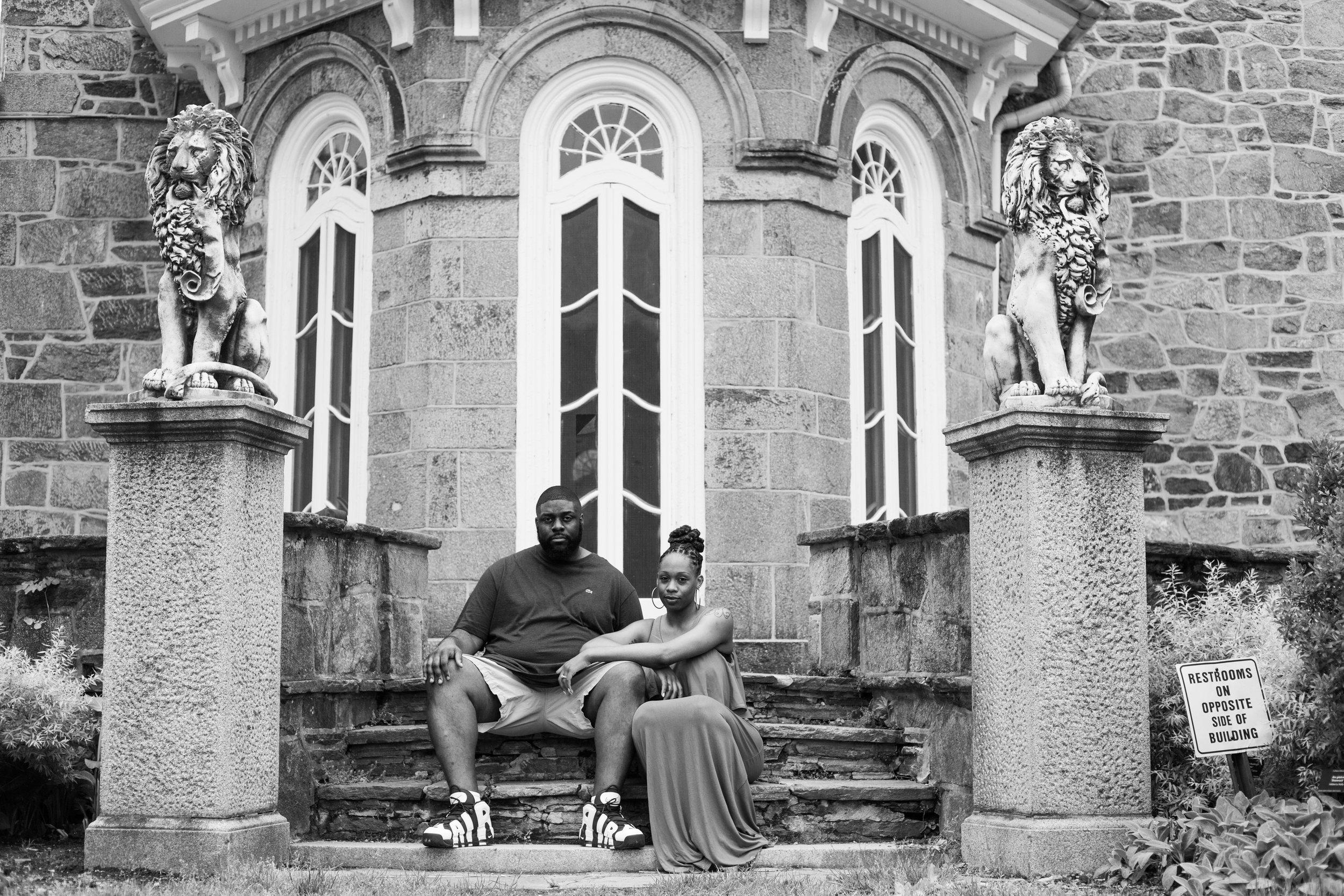 Black Baltimore Wedding Photographers-16.jpg