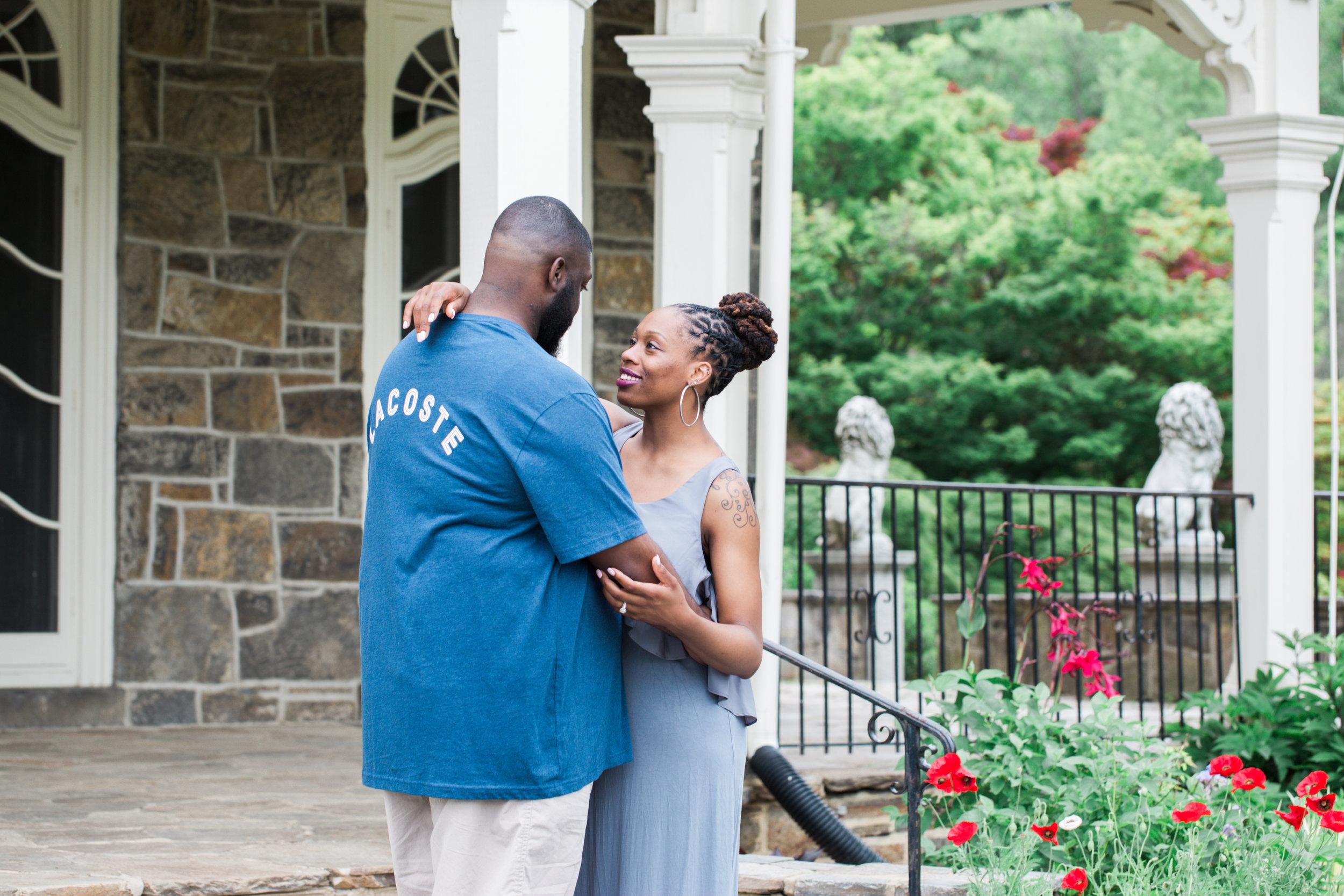 Black Baltimore Wedding Photographers-14.jpg
