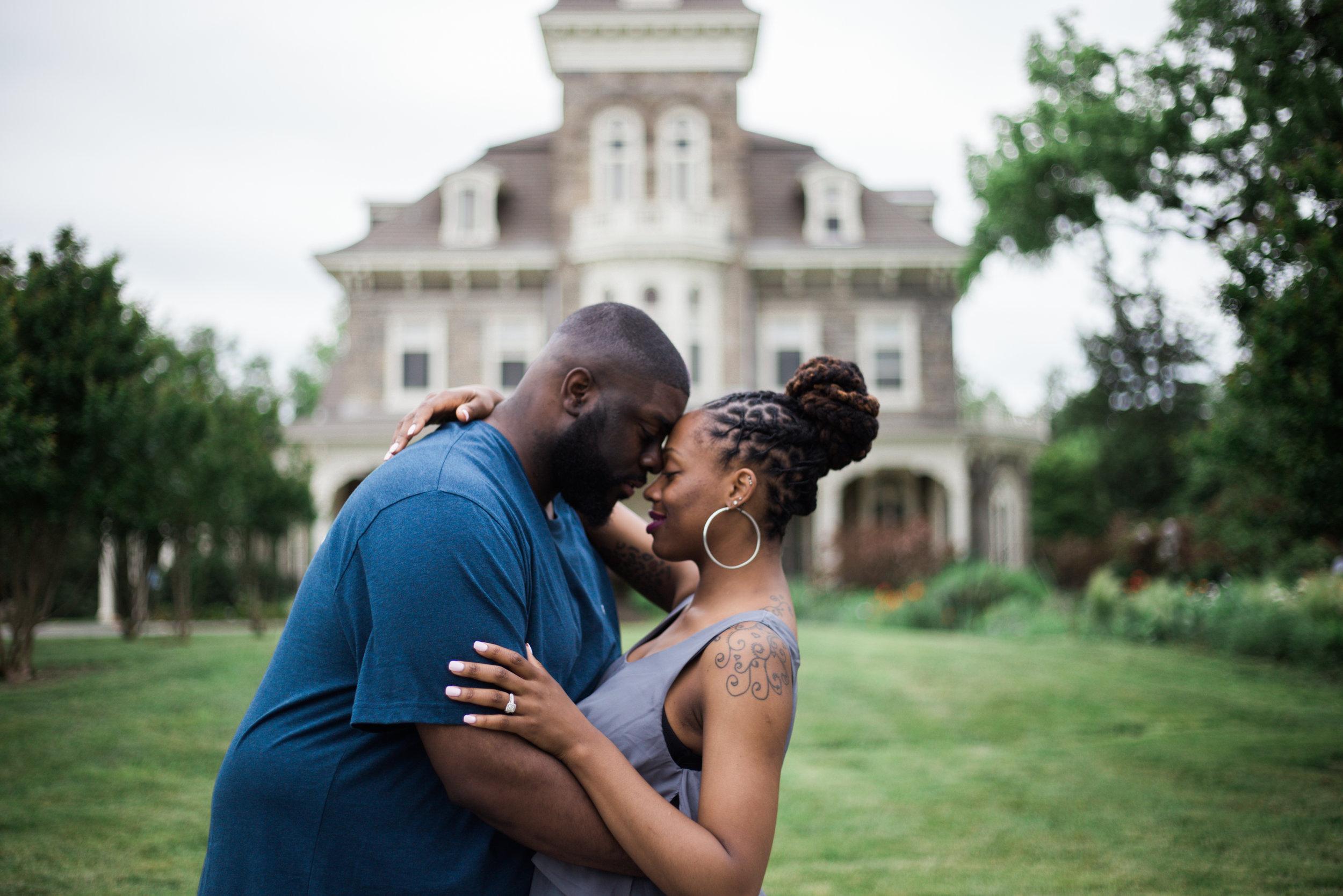 Black Baltimore Wedding Photographers-25.jpg