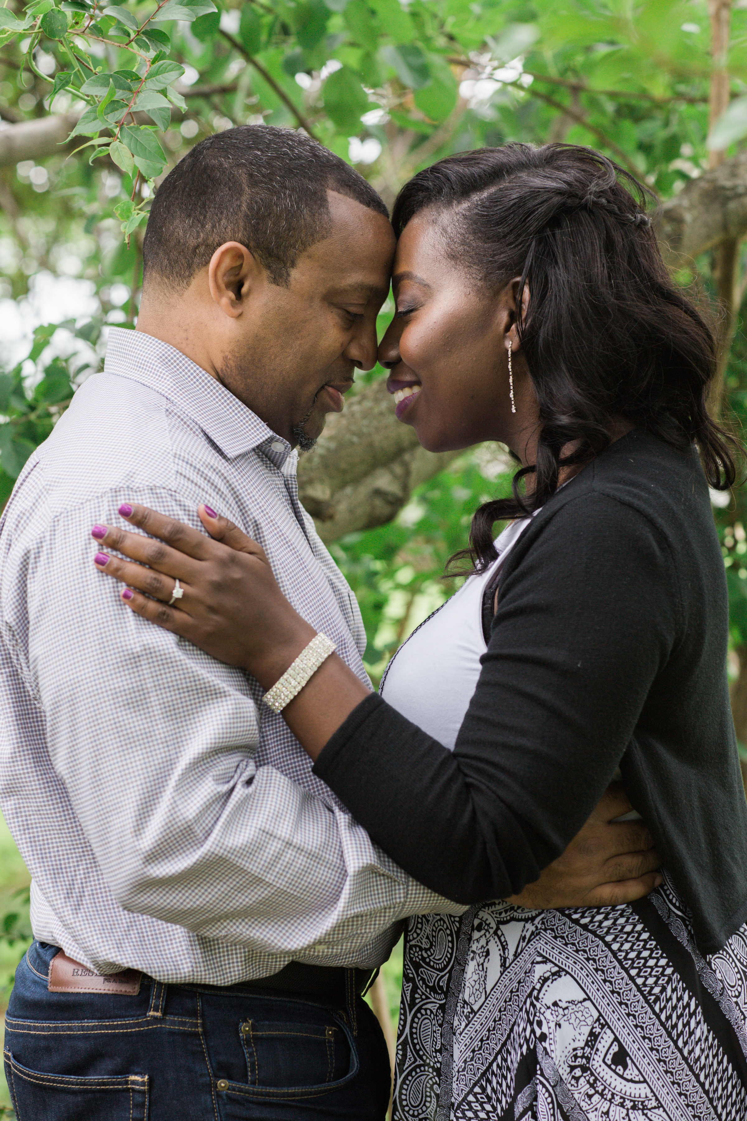 Baltimore Conservatory Engagement Photography-5.jpg