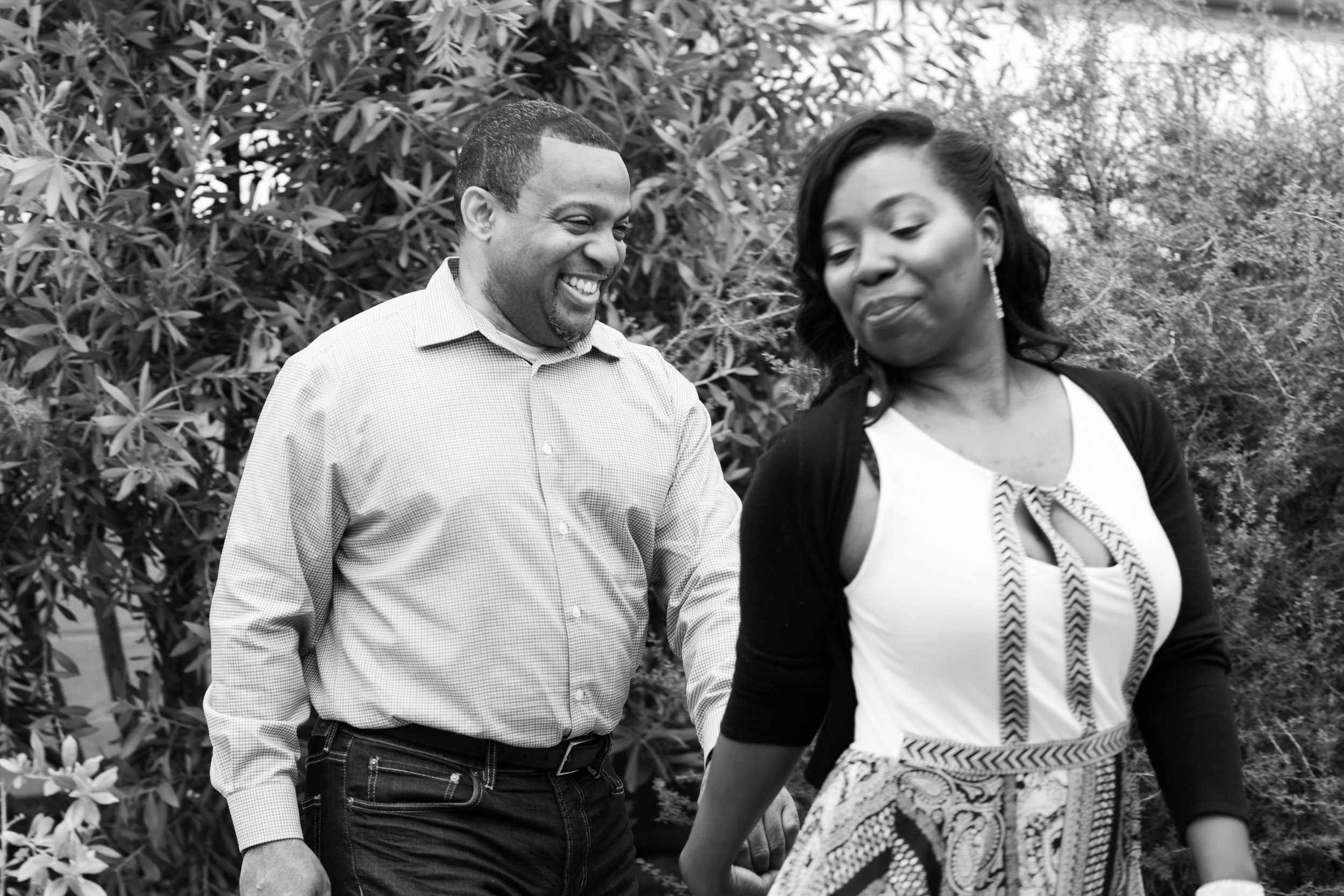 Baltimore Conservatory Engagement Photography-7.jpg