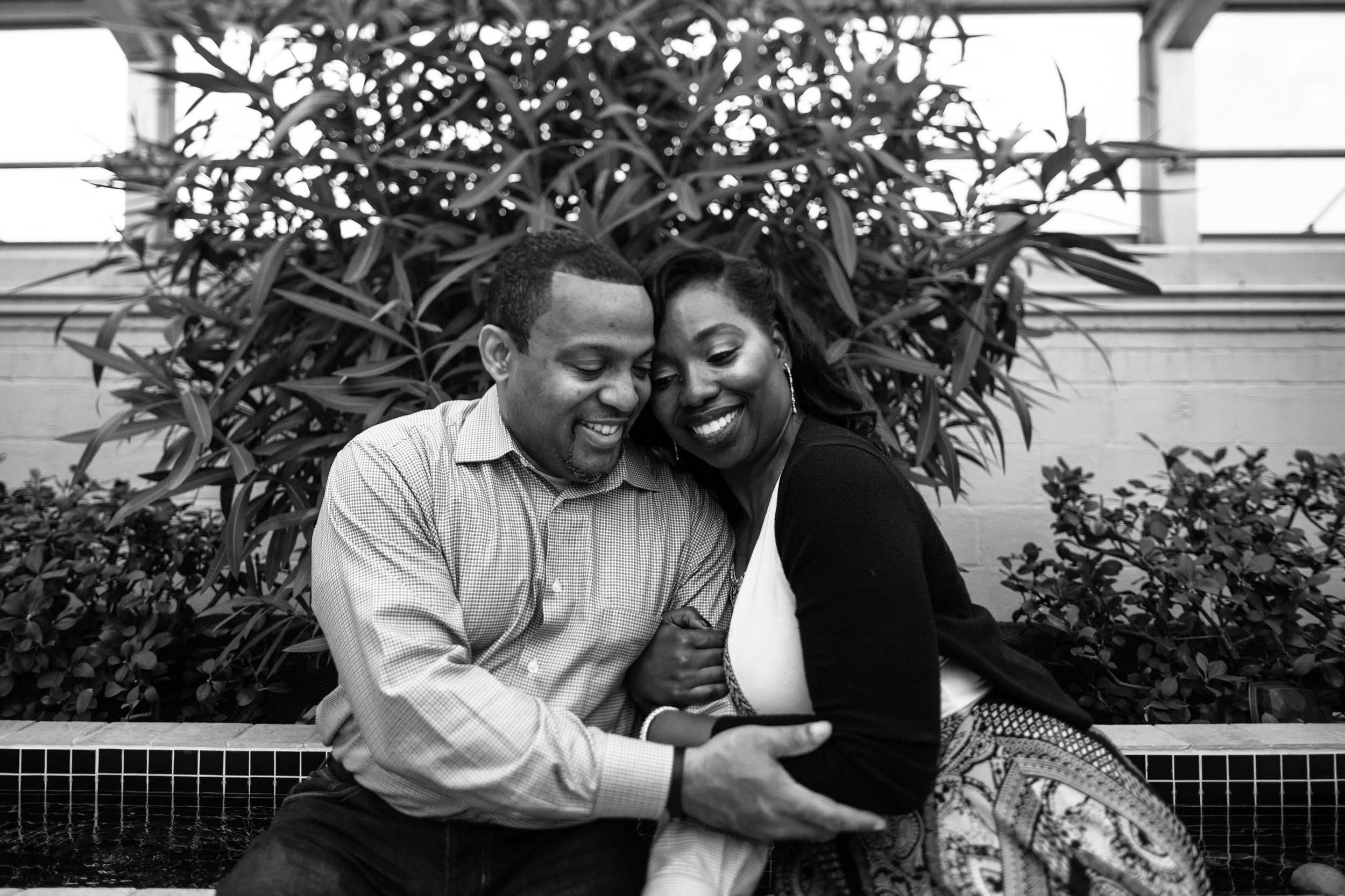 Baltimore Conservatory Engagement Photography-10.jpg