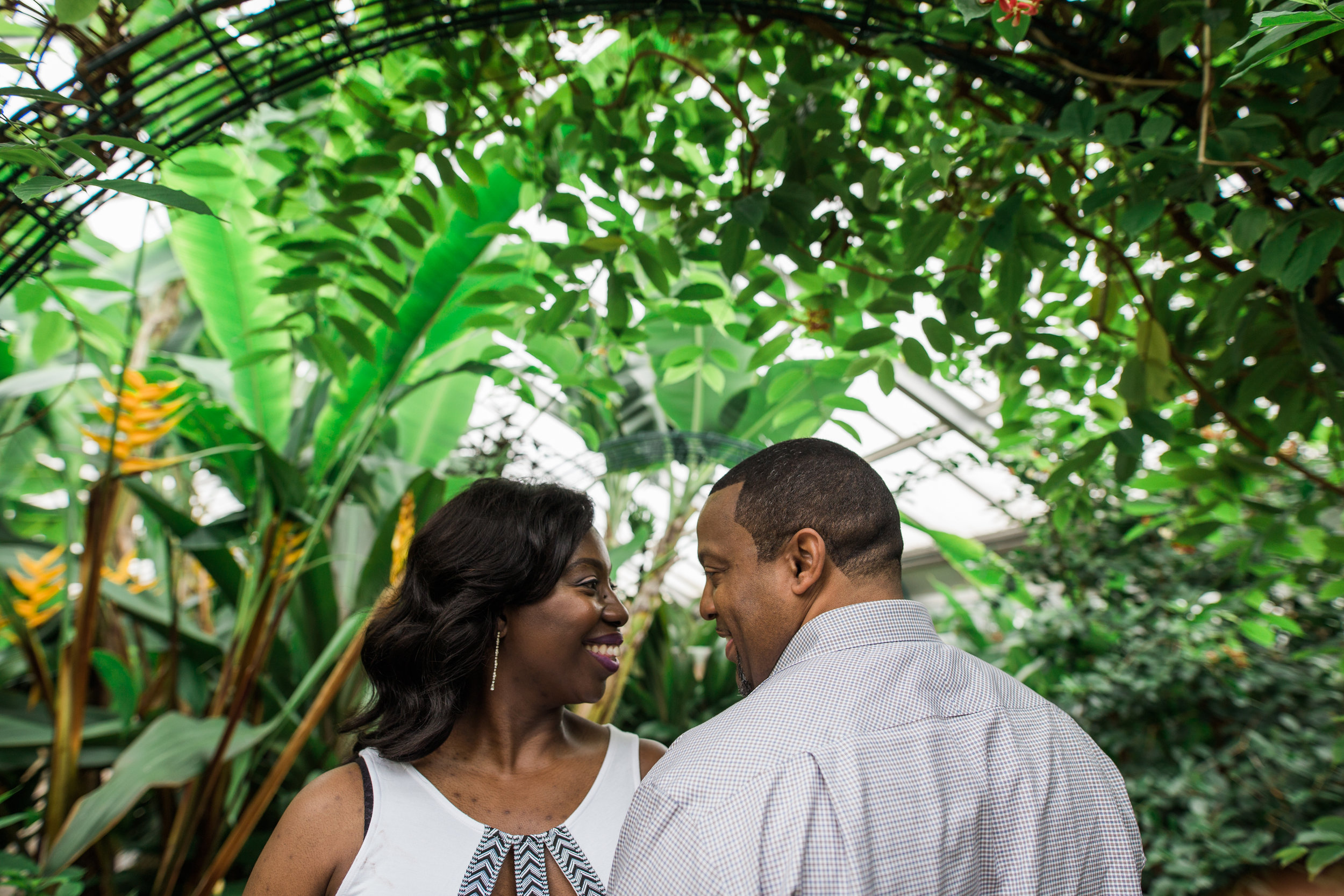 Baltimore Conservatory Engagement Photography-21.jpg