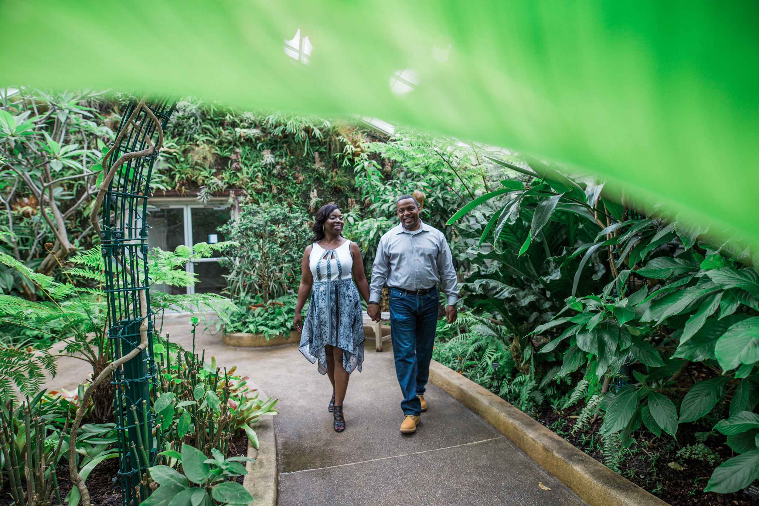 Baltimore Conservatory Engagement Photography-22.jpg