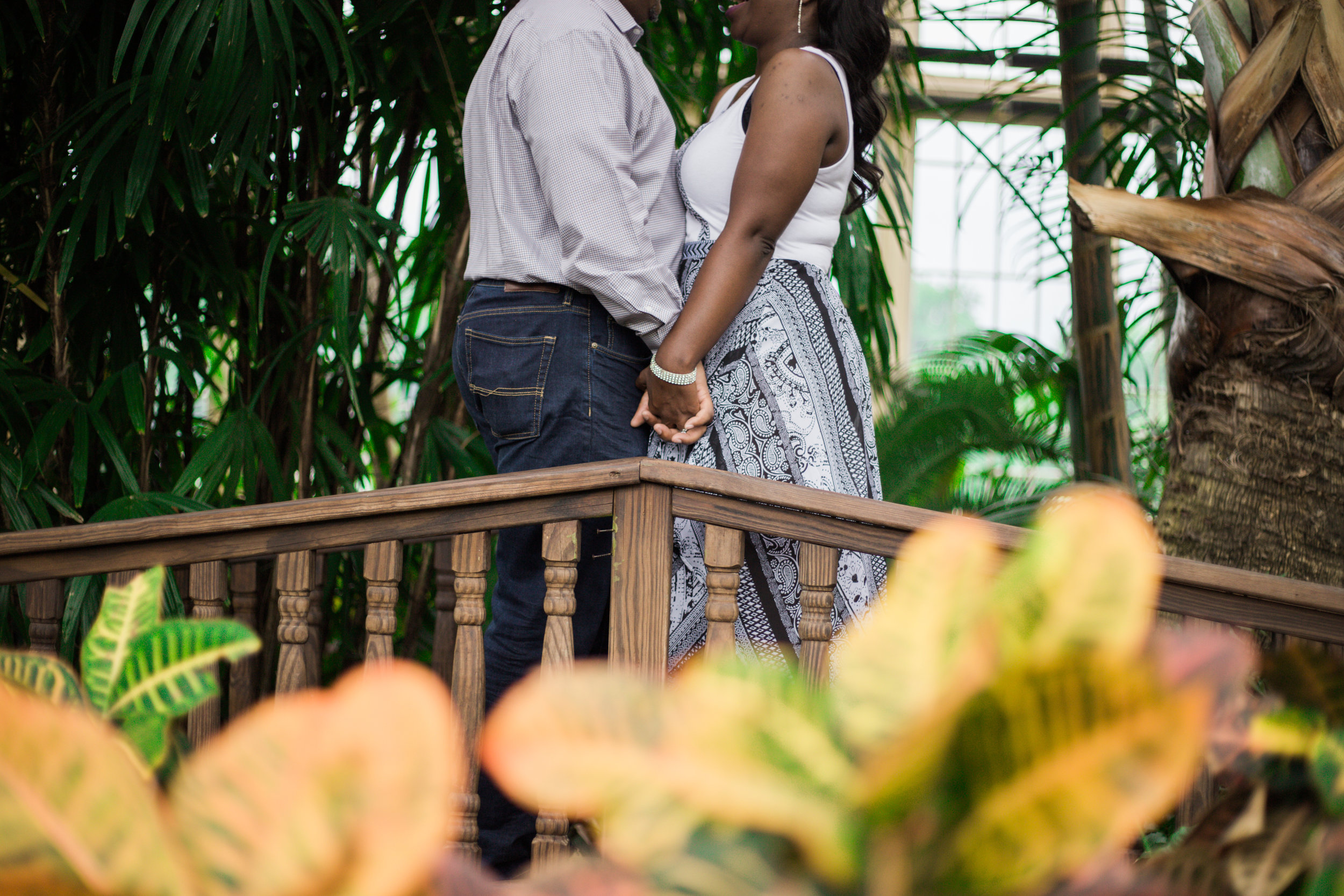 Baltimore Conservatory Engagement Photography-32.jpg