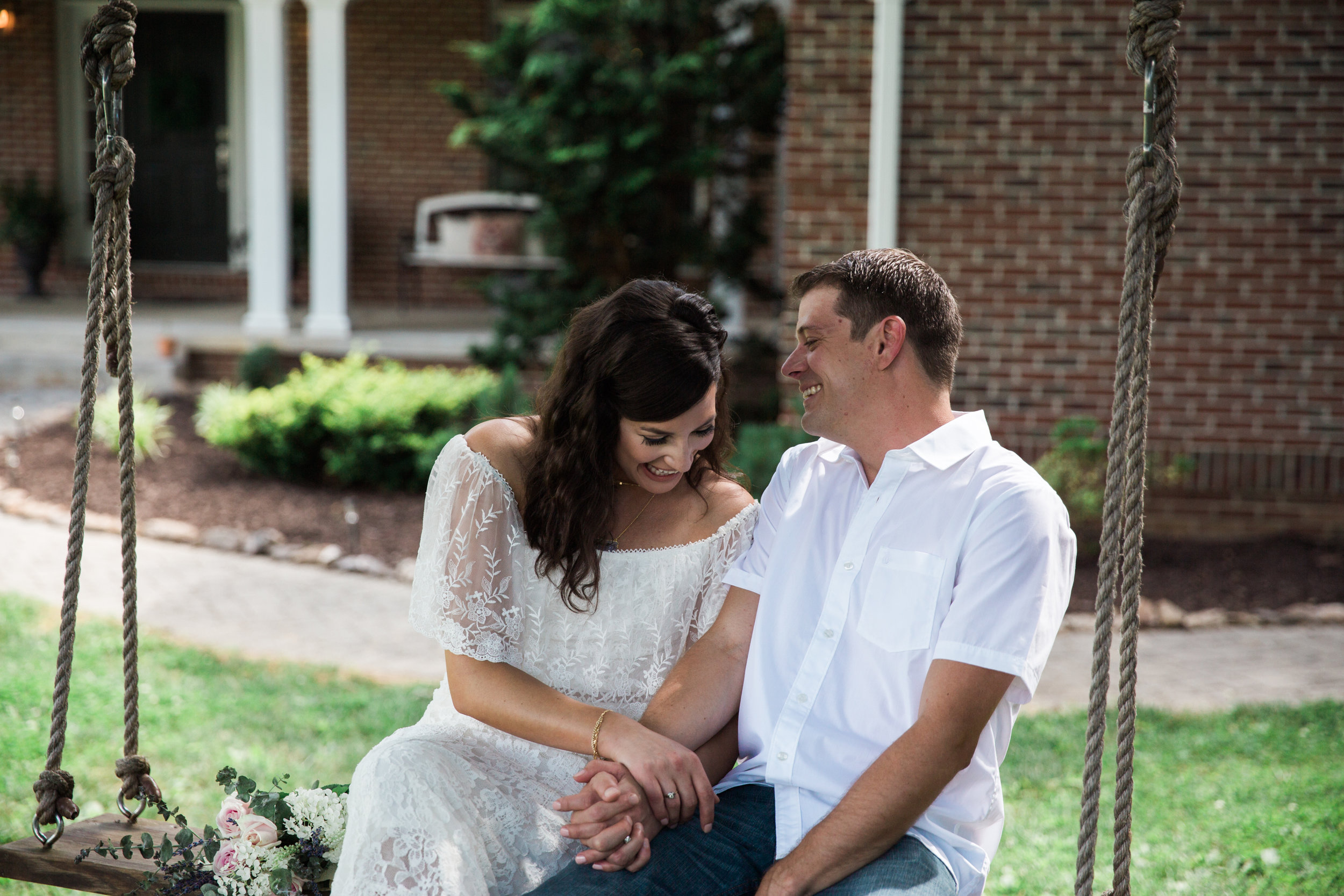 Frederick Maryland Wedding Photographers First Look-10.jpg