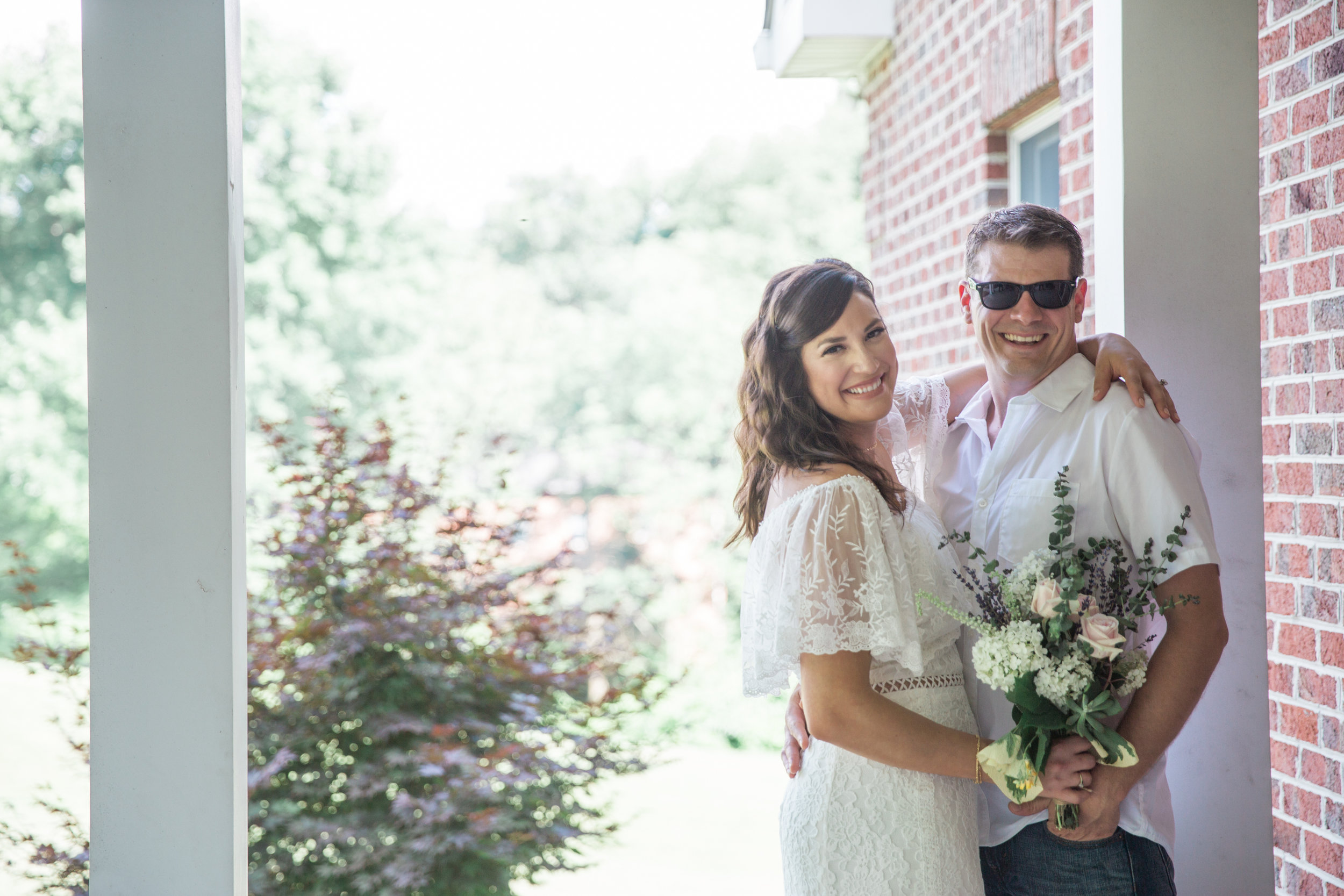 Frederick Maryland Wedding Photographers First Look-22.jpg