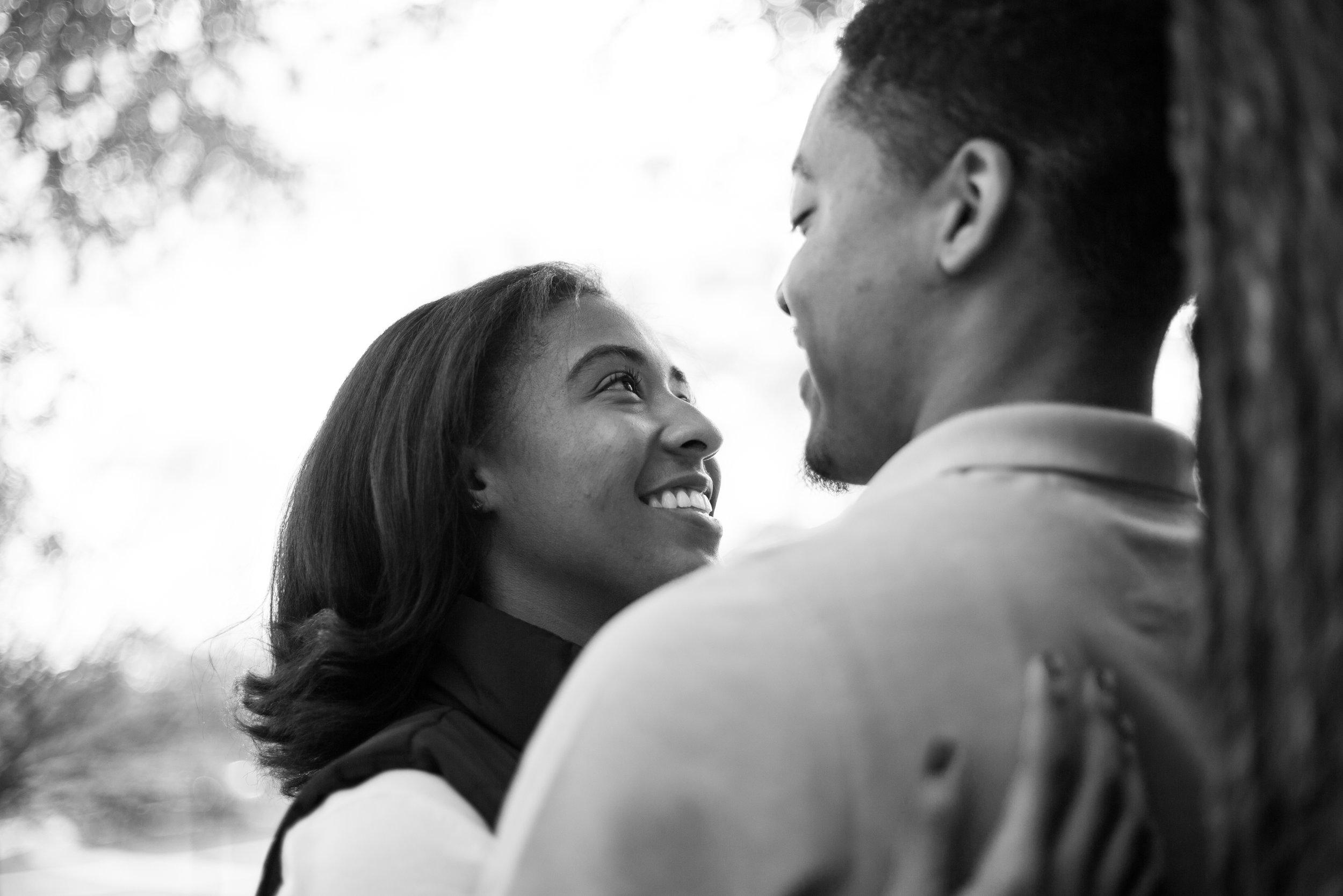 University of Maryland Engagement Session Photography-8.jpg